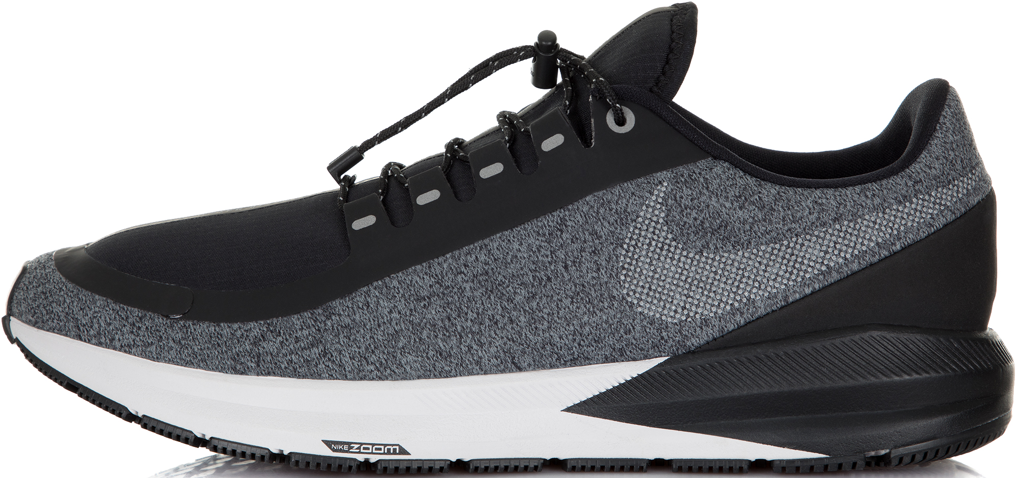 Nike Кроссовки мужские Nike Air Zoom Structure 22 Shield, размер 44 nike кроссовки мужские nike air zoom structure 22 shield размер 44