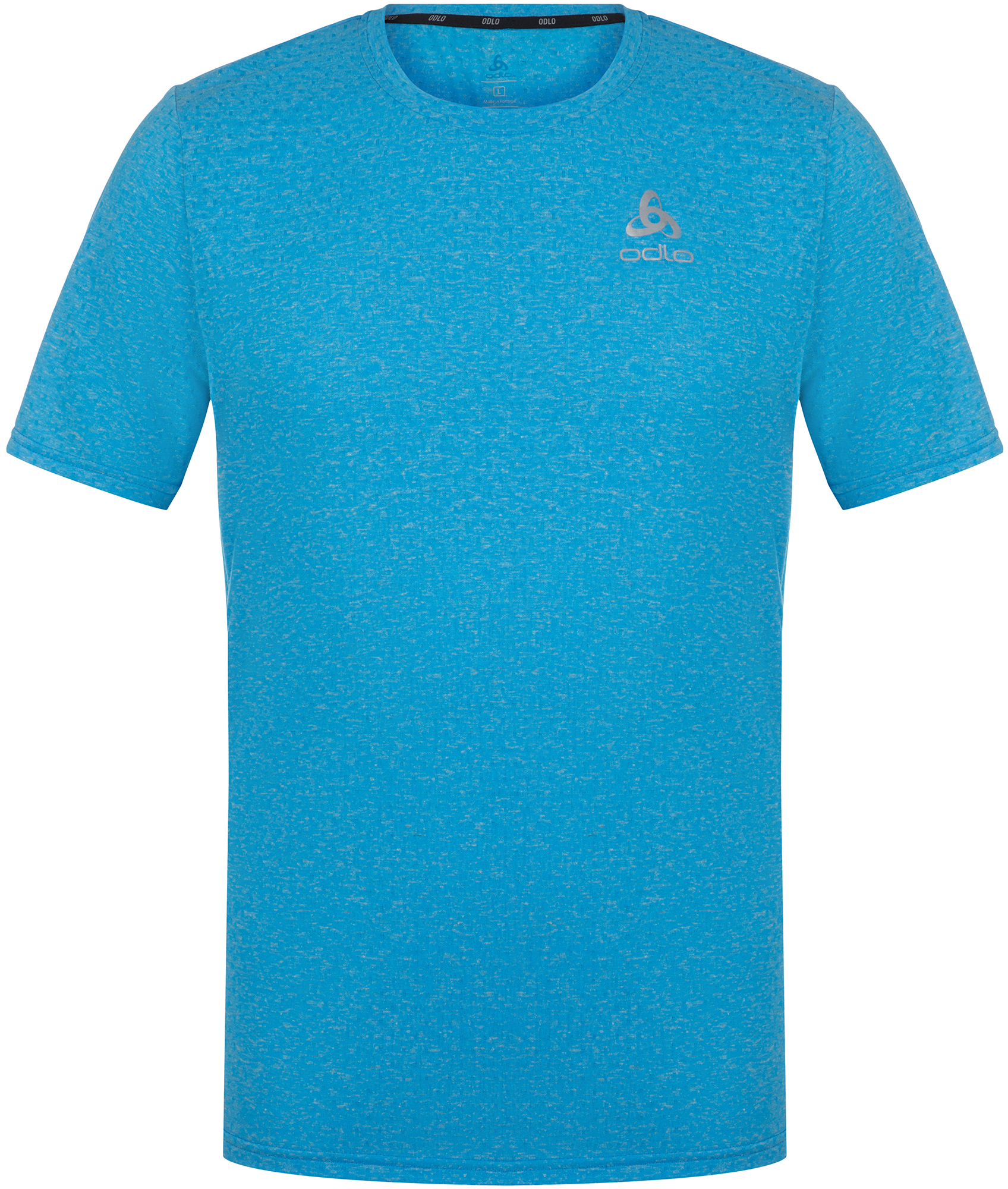 Odlo Футболка мужская Odlo Millennium, размер 48-50 odlo футболка женская odlo millennium размер 46 48