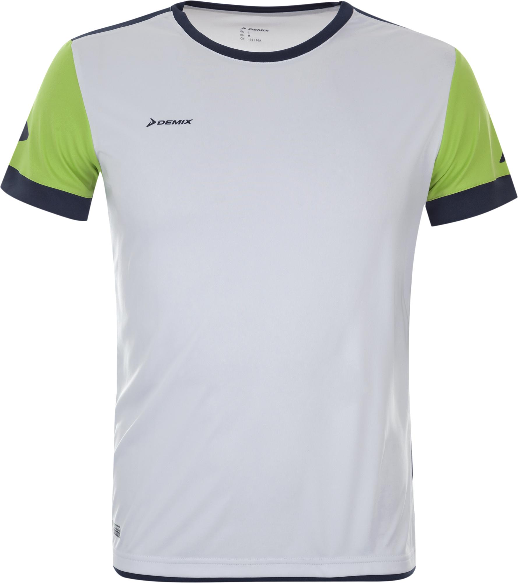 Demix Футболка мужская Demix, размер 50