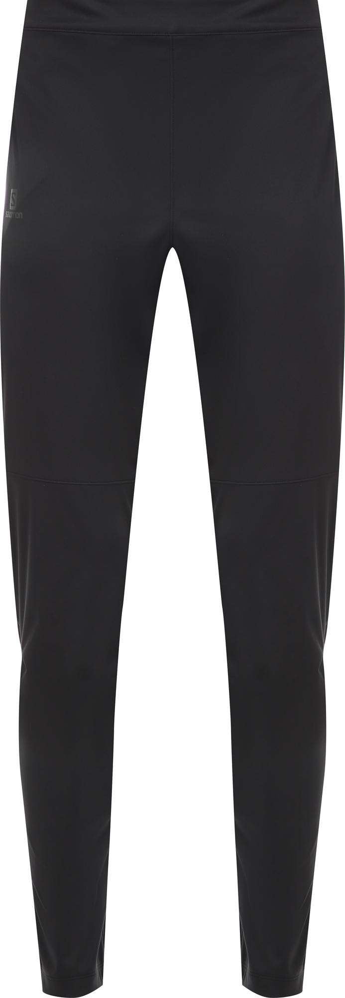 Salomon Брюки мужские Salomon, размер 44-46 брюки salomon salomon response женские