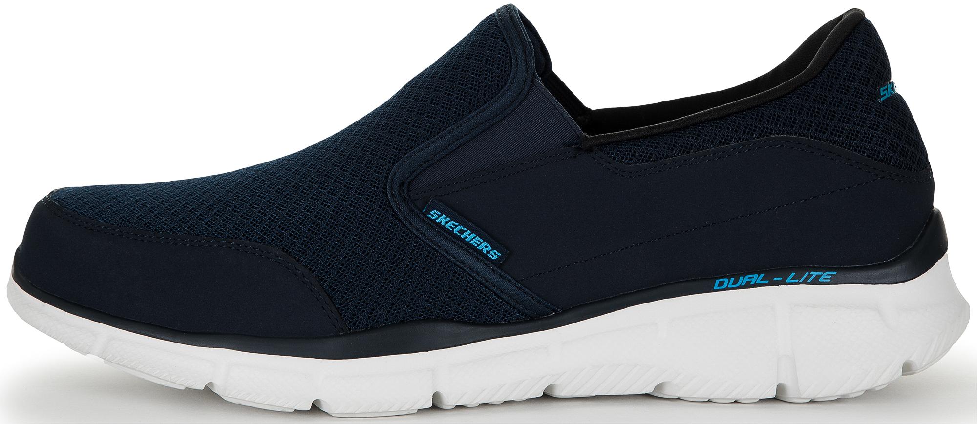 Skechers Слипоны мужские Skechers Equalizer-Persistent, размер 43 слипоны covani covani co012amauwb0