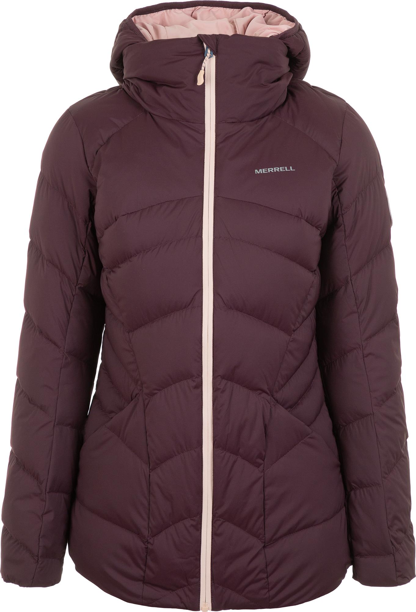 Merrell Куртка пуховая женская Merrell, размер 50