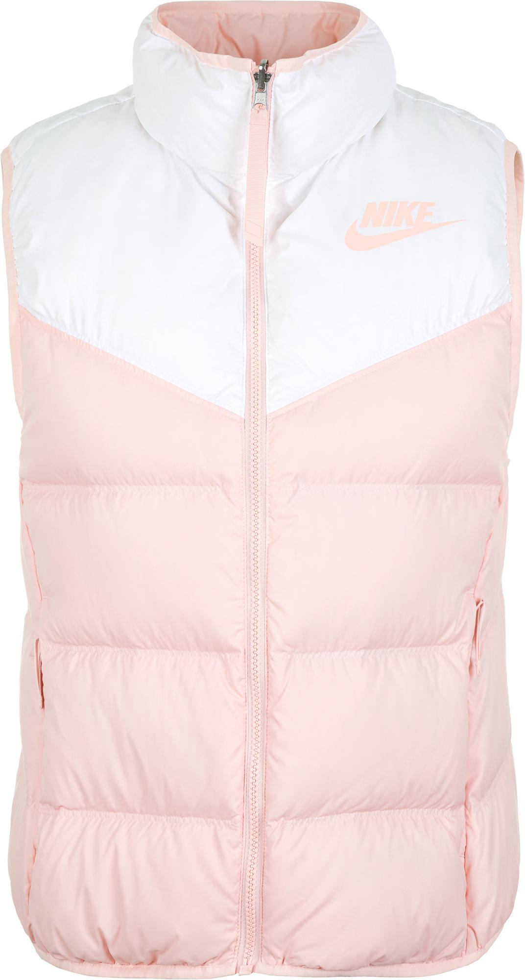 Nike Жилет пуховой женский Nike Sportswear, размер 46-48 цена