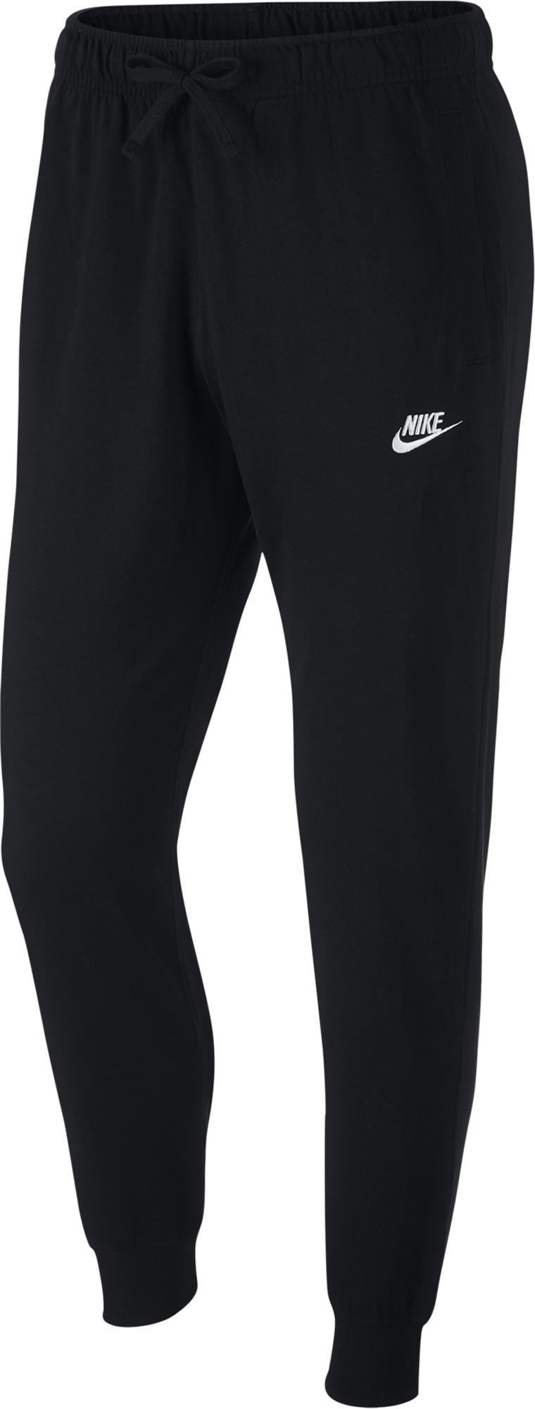 Фото - Nike Брюки мужские Nike Sportswear Club, размер 50-52 nike шорты мужские nike sportswear club размер 44 46