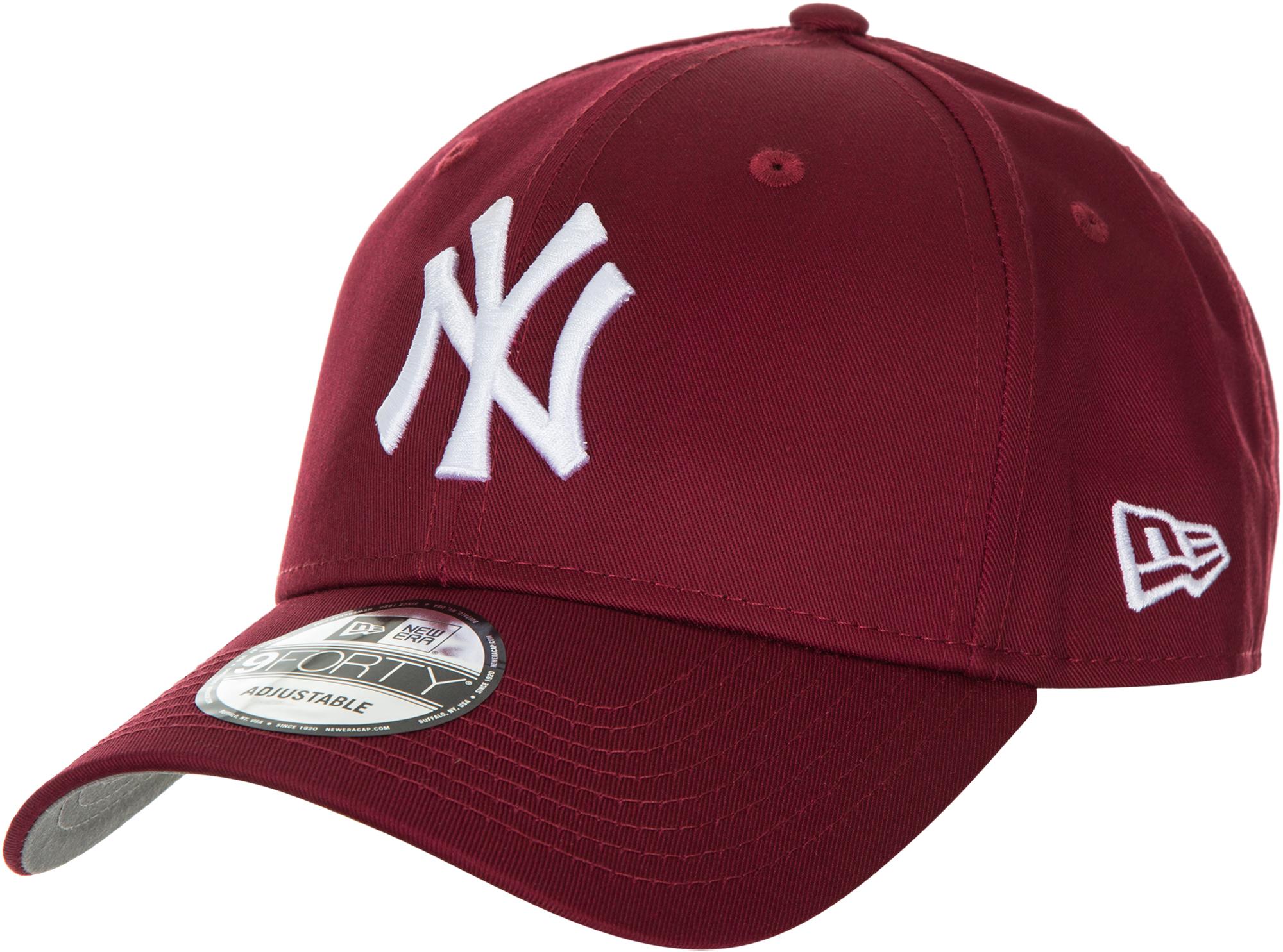New Era Бейсболка New Era 104 9Forty цена