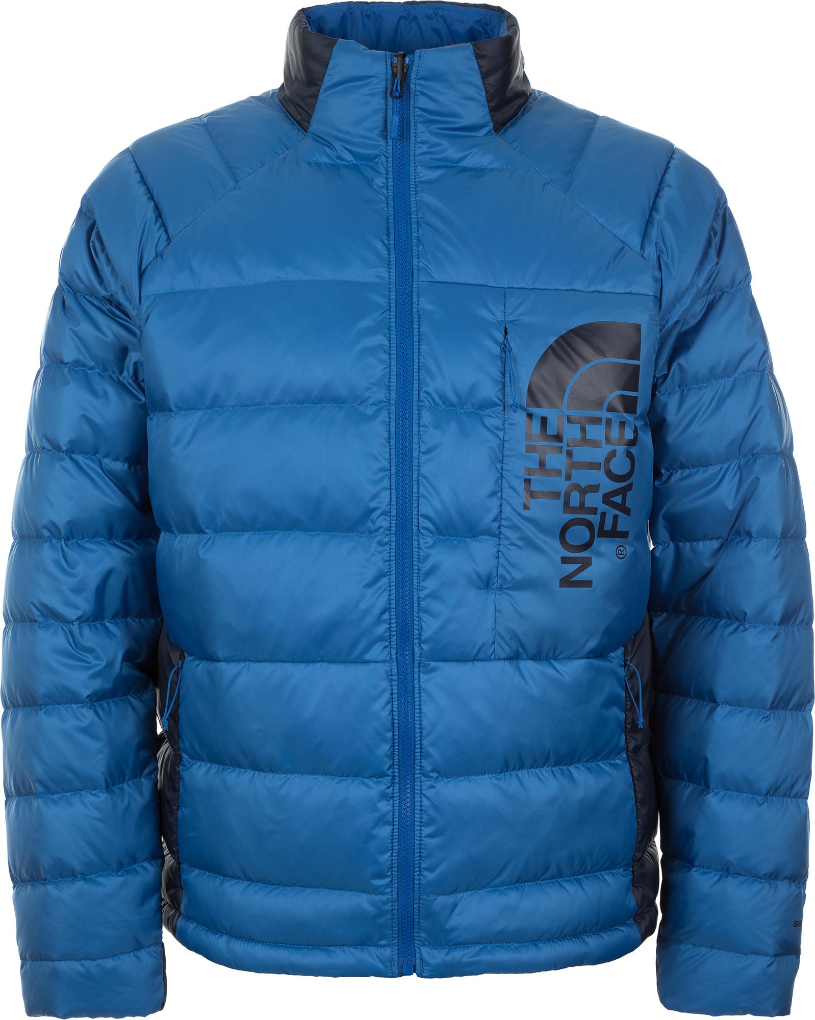 The North Face Куртка пуховая мужская Peakfrontier II, размер 50