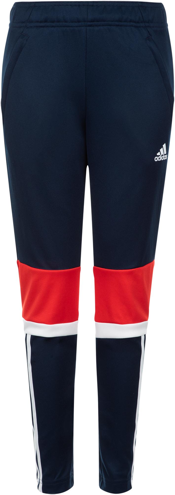 Adidas Брюки для мальчиков Adidas Equipment, размер 128 брюки спортивные adidas adidas ad002emeehm0