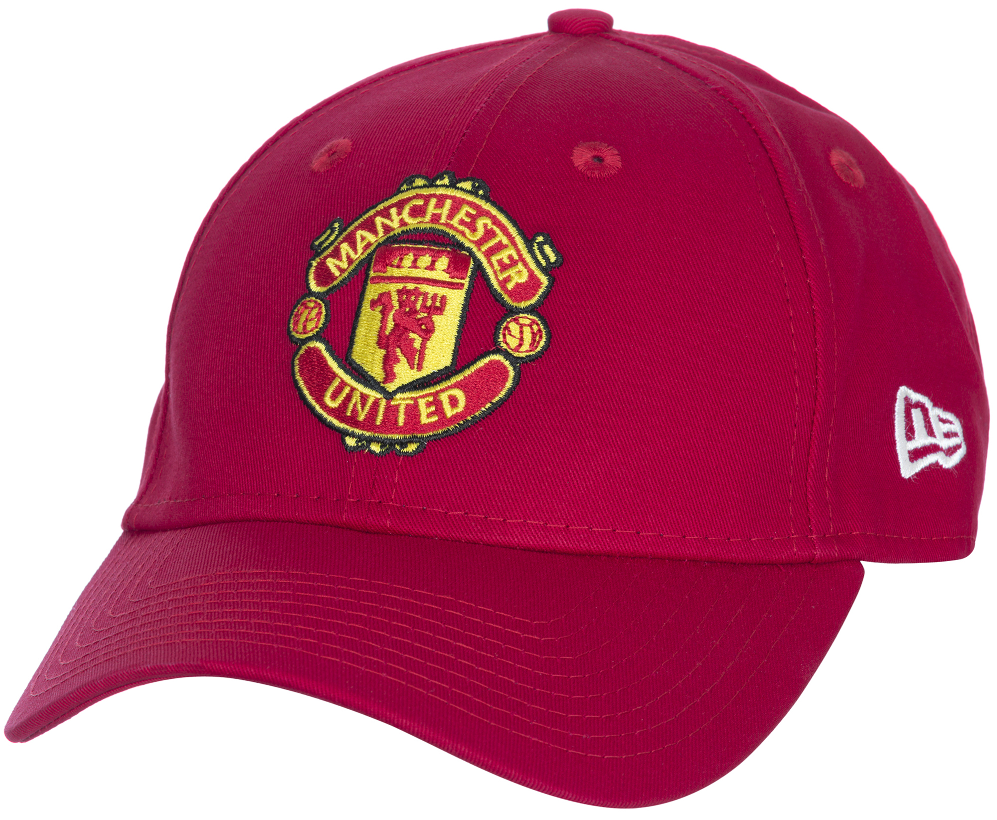 New Era Бейсболка New Era Manutd Fa17 9Forty