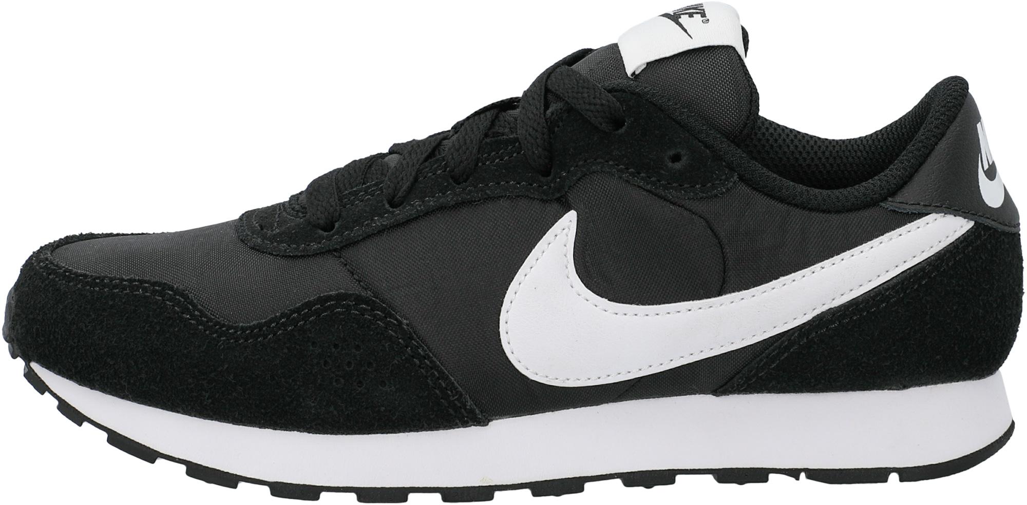 Nike Кроссовки для мальчиков Nike Md Valiant (GS), размер 34.5 кроссовки nike cortez basic ltr se gs shoe girls aa3043 001