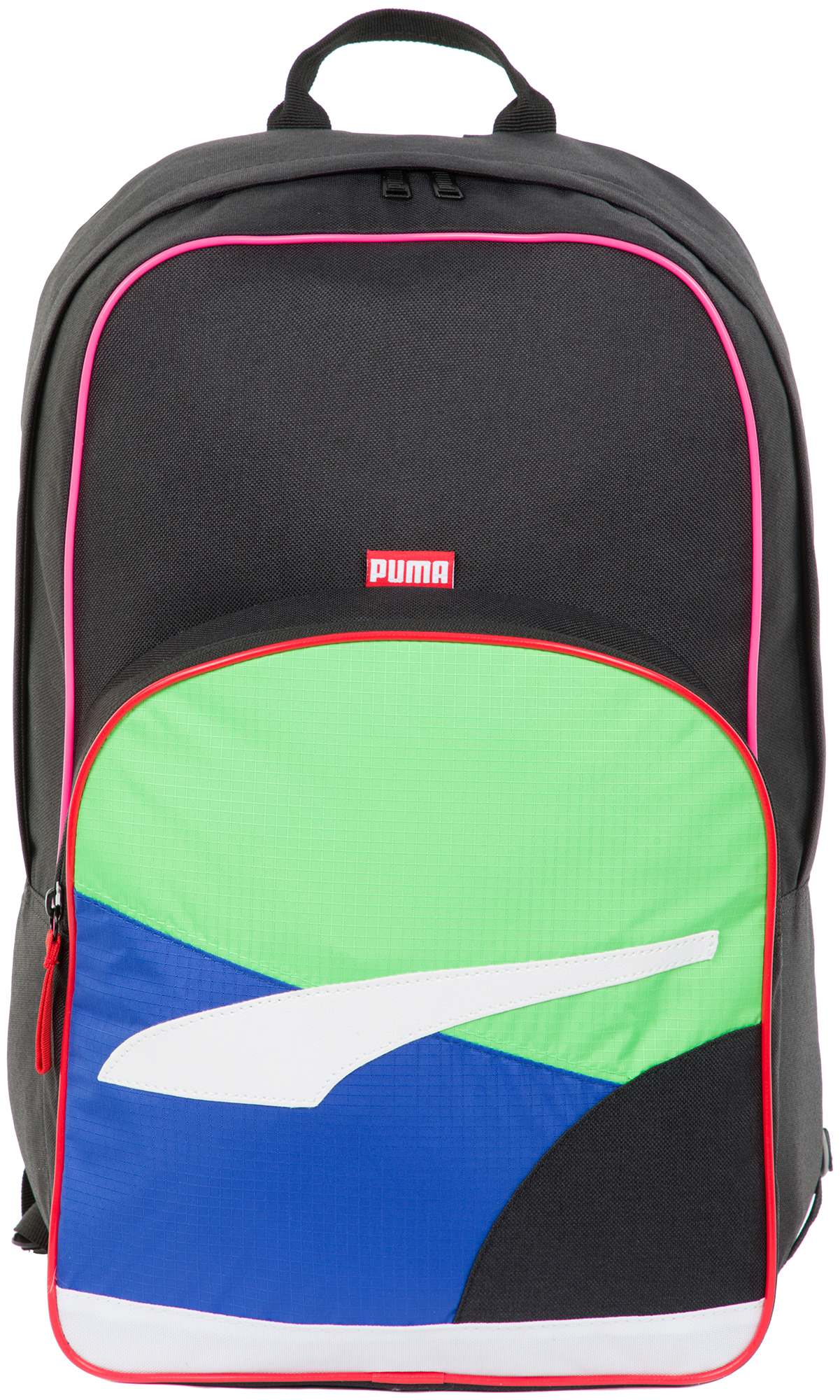 цена Puma Рюкзак Puma Rider Game On Backpack онлайн в 2017 году
