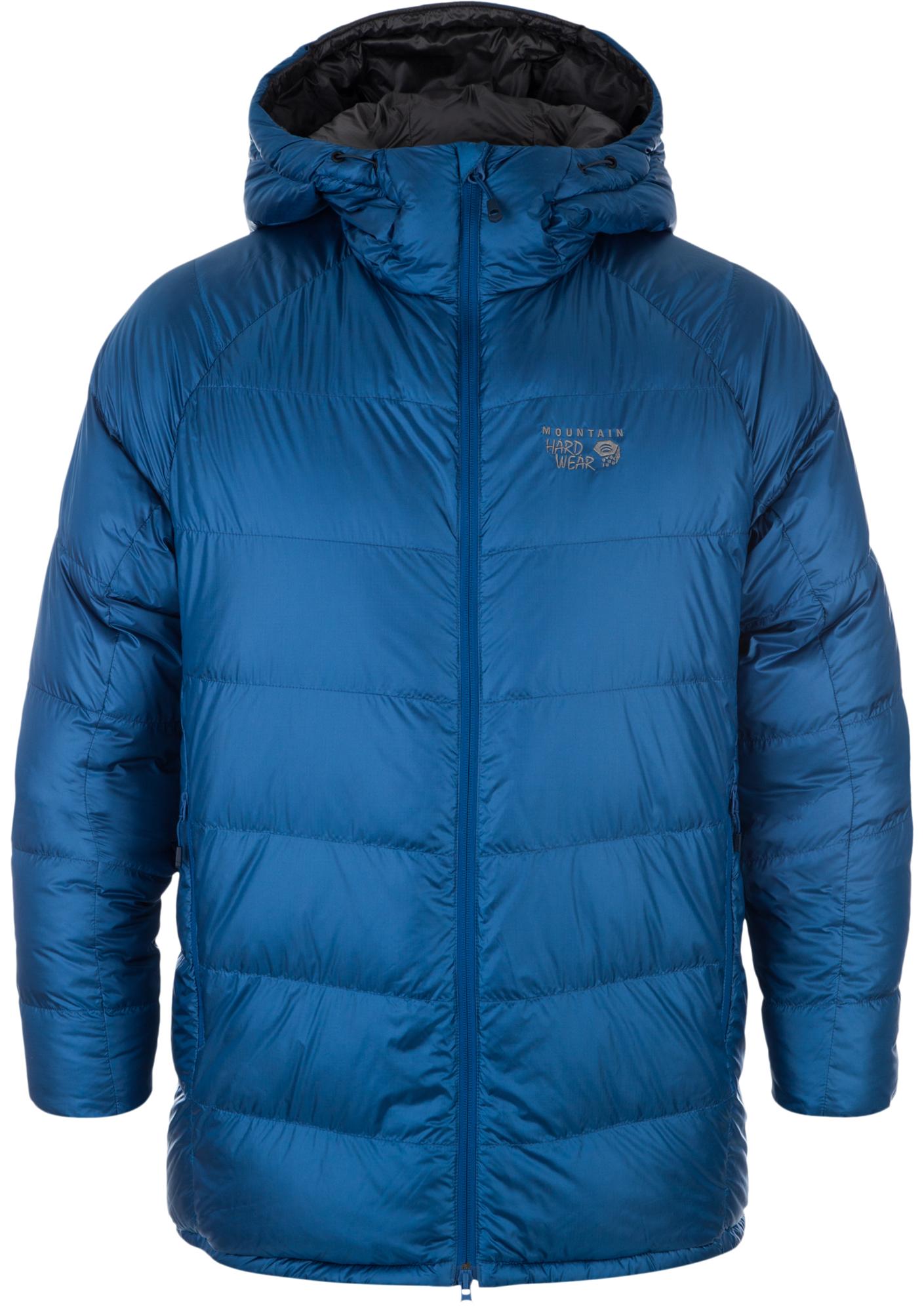 Mountain Hardwear Куртка пуховая мужская Mountain Hardwear Phantom, размер 54