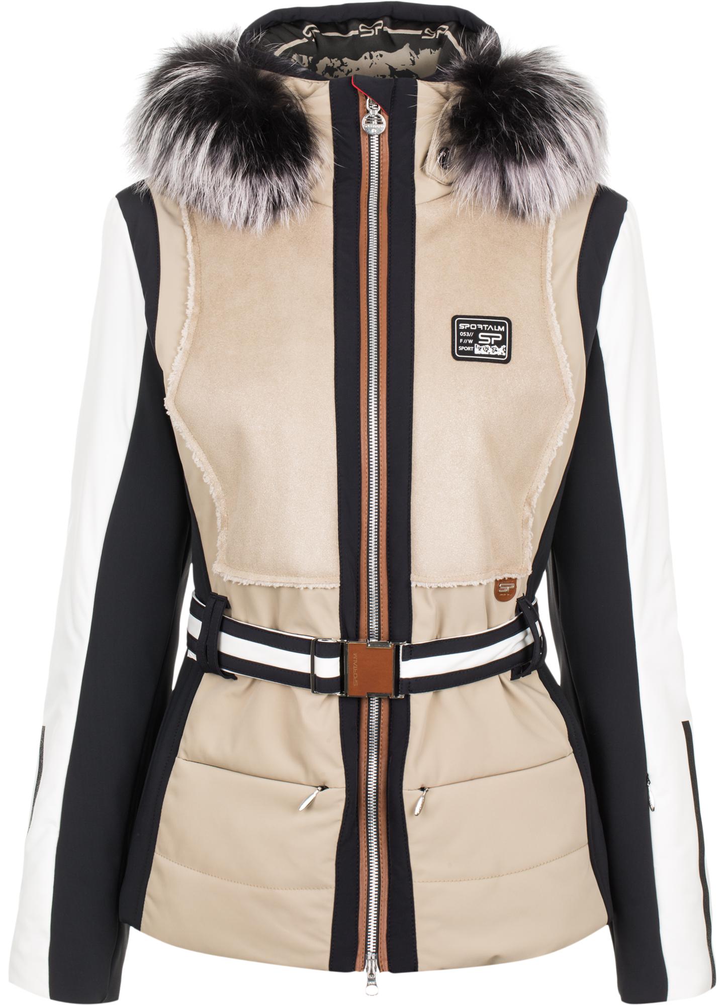 куртка женская горнолыжная colleen schoffel Sportalm Куртка утепленная женская Sportalm Val