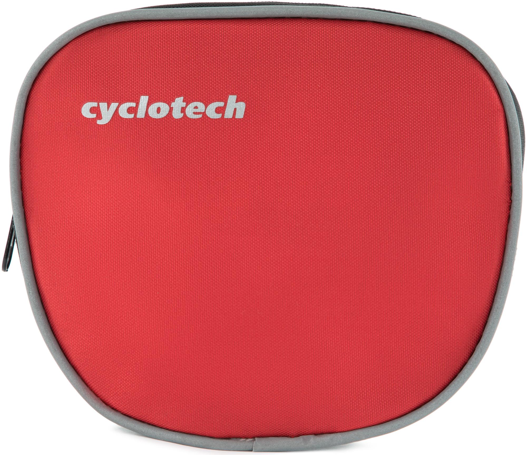 Cyclotech Сумка на руль велосипеда Cyclotech