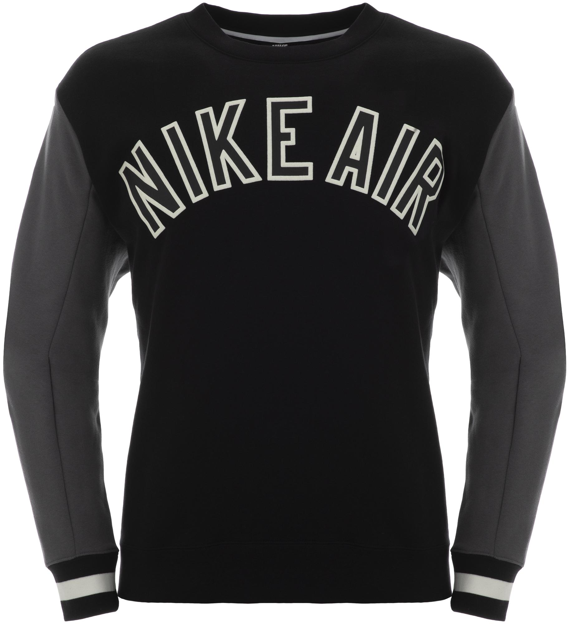 Nike Джемпер мужской Nike Air, размер 52-54