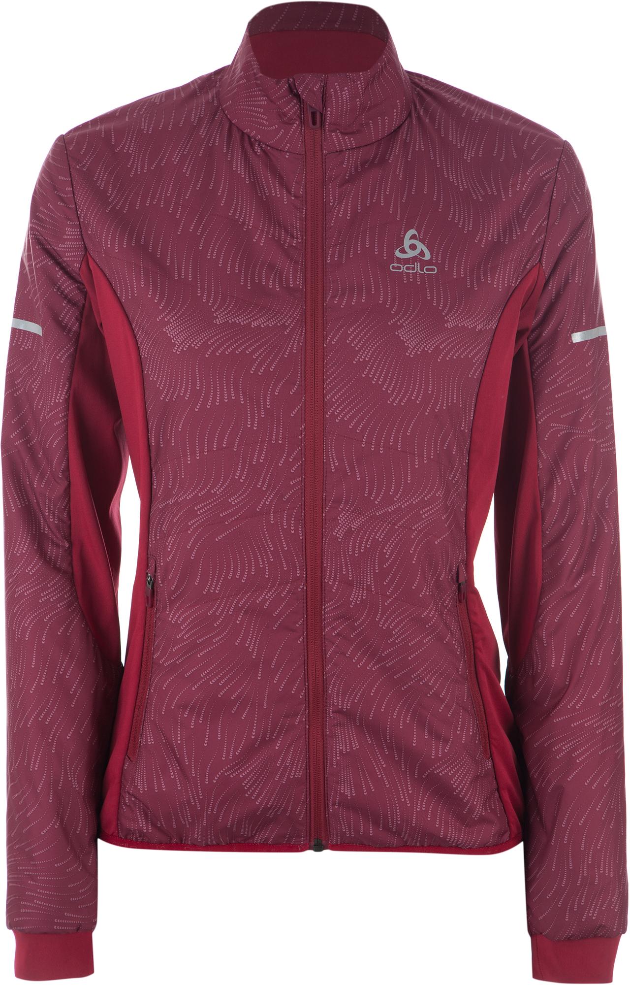 Odlo Куртка утепленная женская Irbis X-Warm, размер 46-48