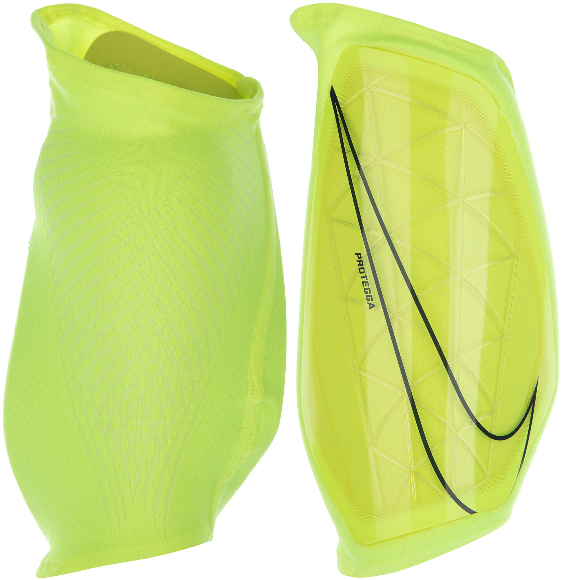 Nike Щитки футбольные детские Nike Protegga цена