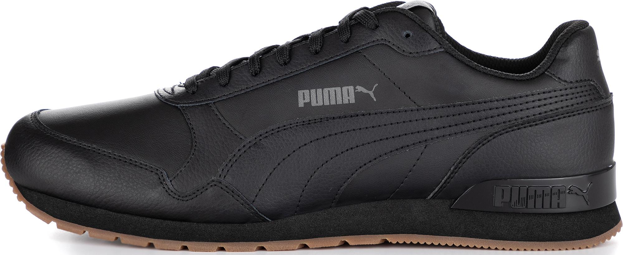 Фото - Puma Кроссовки женские Puma ST Runner v2 Full, размер 35 кроссовки мужские puma st runner