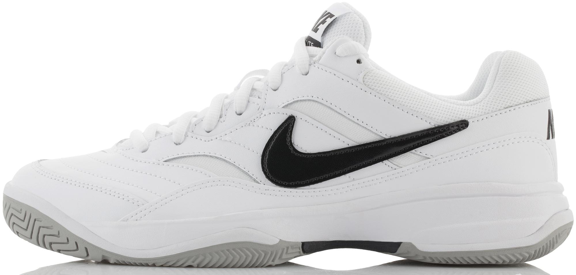 Nike Кроссовки мужские Nike Court Lite