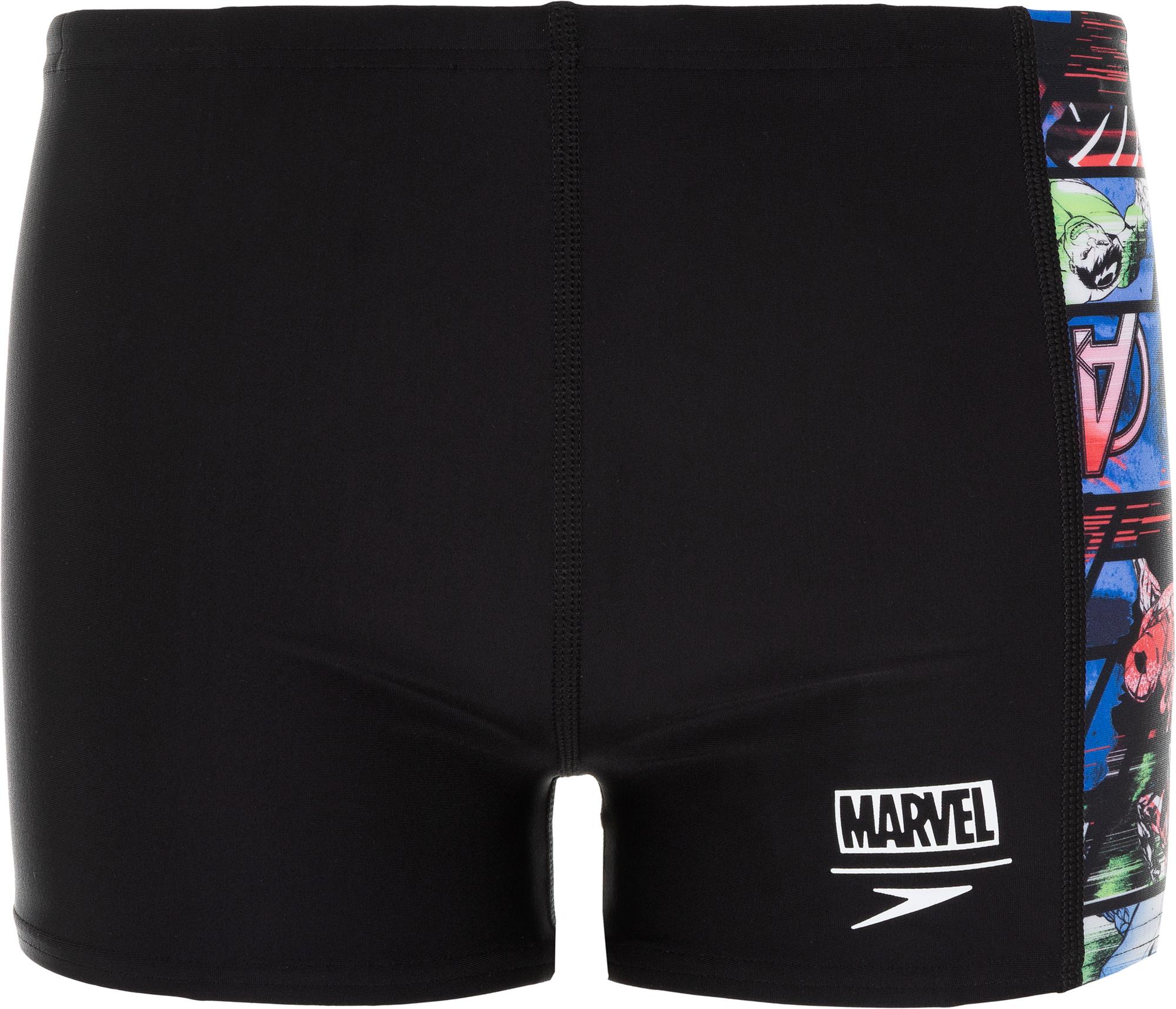 Speedo Плавки-шорты для мальчиков Speedo Alv Digi, размер 164 цена