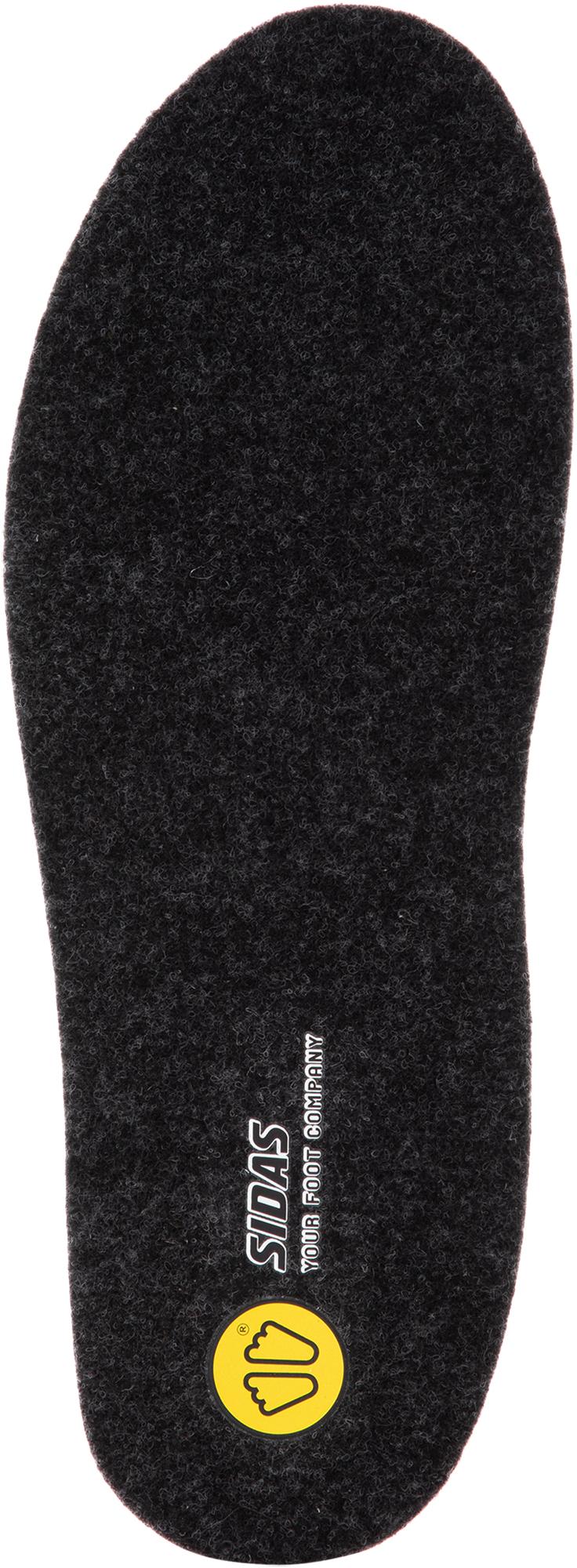Стельки Sidas Custom Comfort Merino, размер 42-43.5