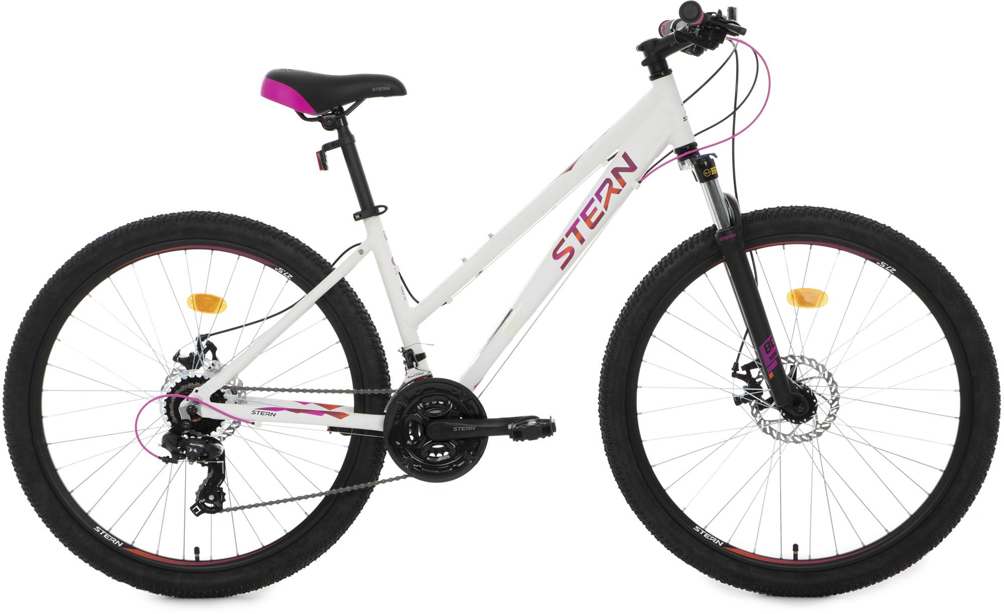 Stern Велосипед горный женский Stern Mira 2.0 27,5 цена