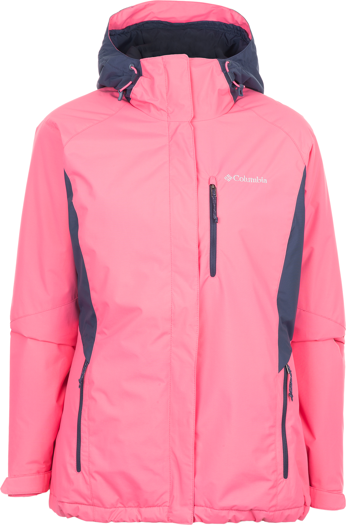 Columbia Куртка утепленная женская Columbia Montague Pines, размер 42
