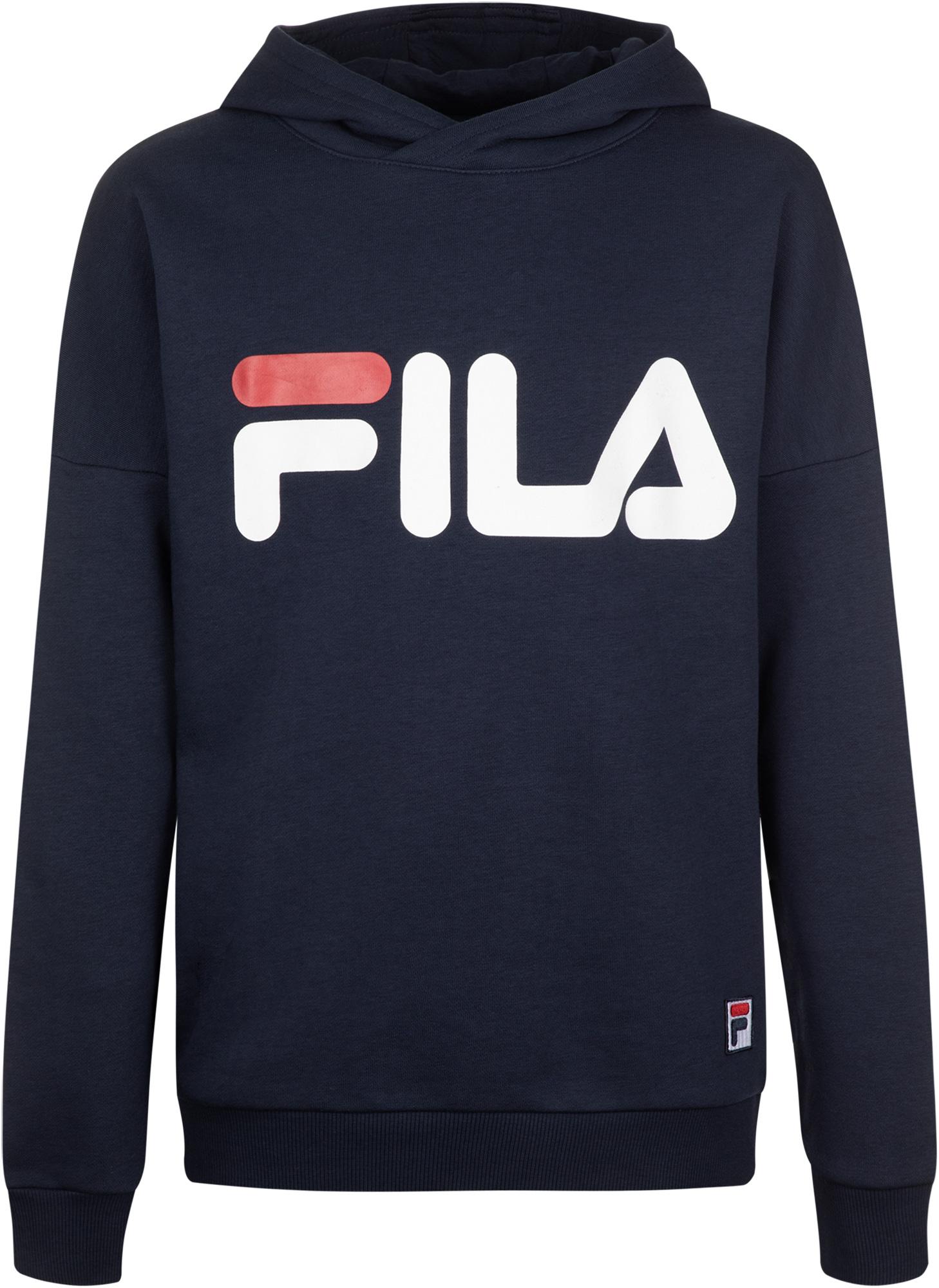 fila худи для мальчиков fila размер 176 Fila Худи для мальчиков Fila, размер 128