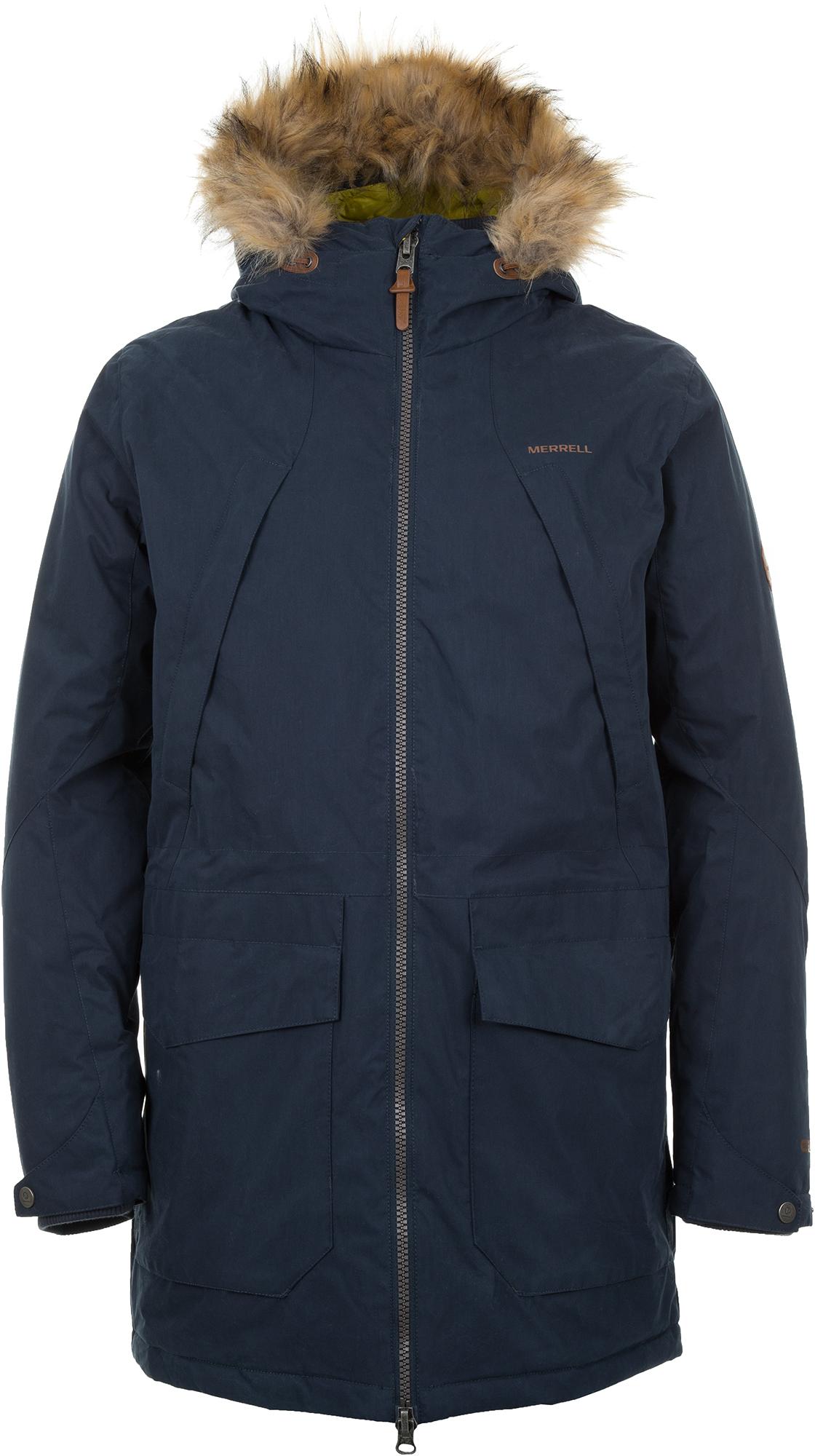 Merrell Куртка утепленная мужская Merrell, размер 54