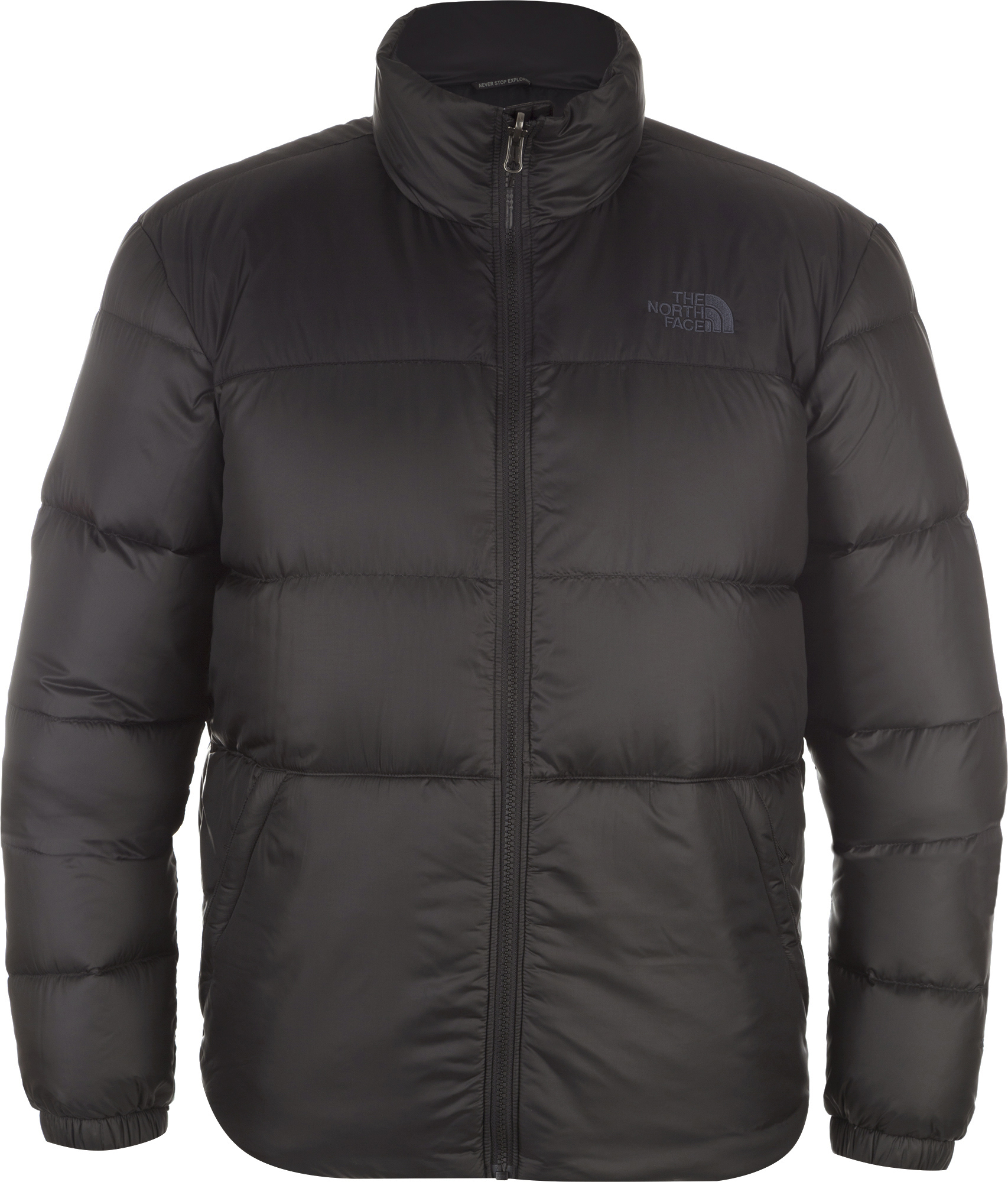 The North Face Куртка пуховая мужская The North Face Men's Nuptse III, размер 52 тапочки the north face the north face nuptse tent mule iii женские