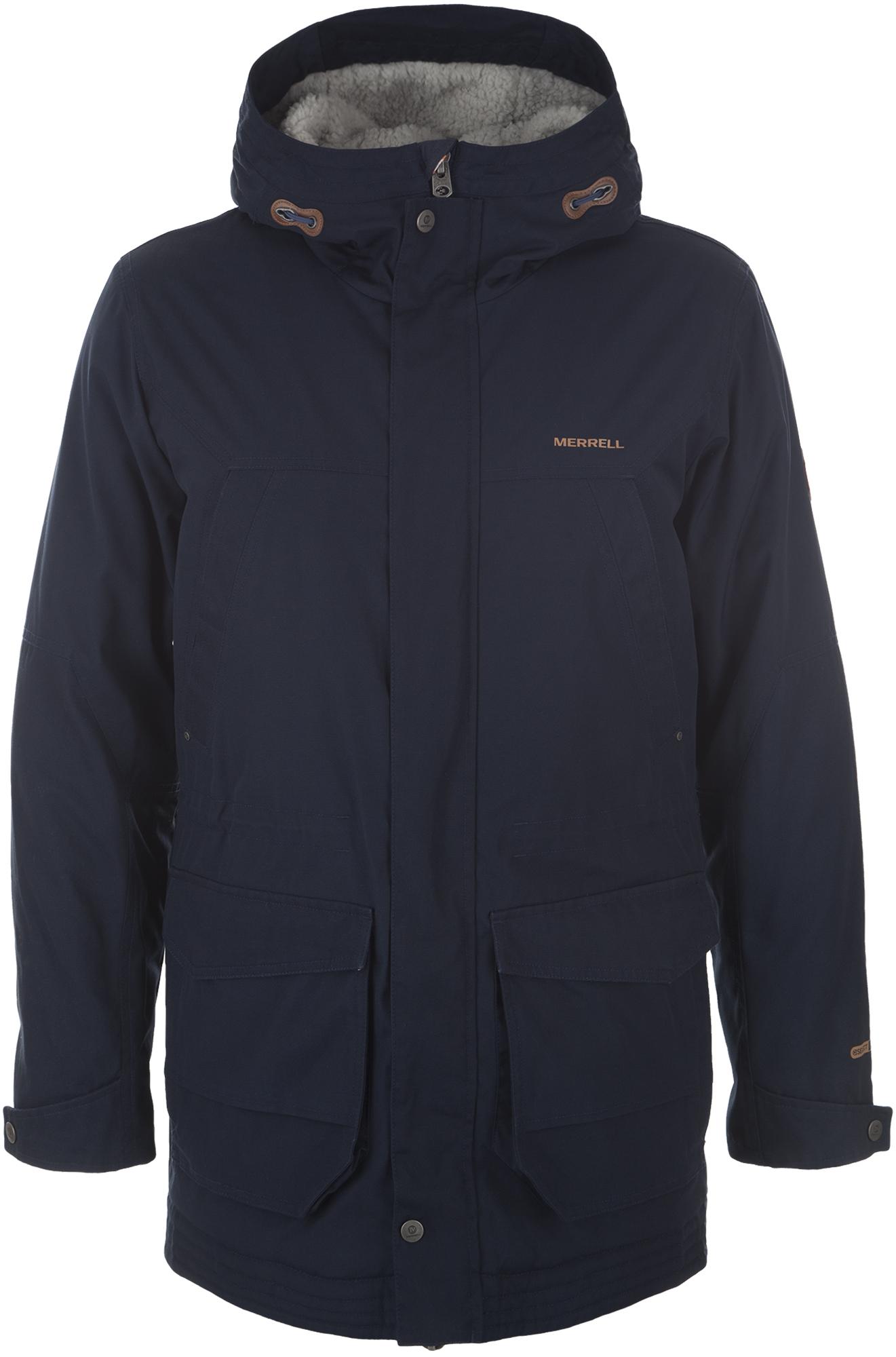 Merrell Куртка утепленная мужская Merrell, размер 50