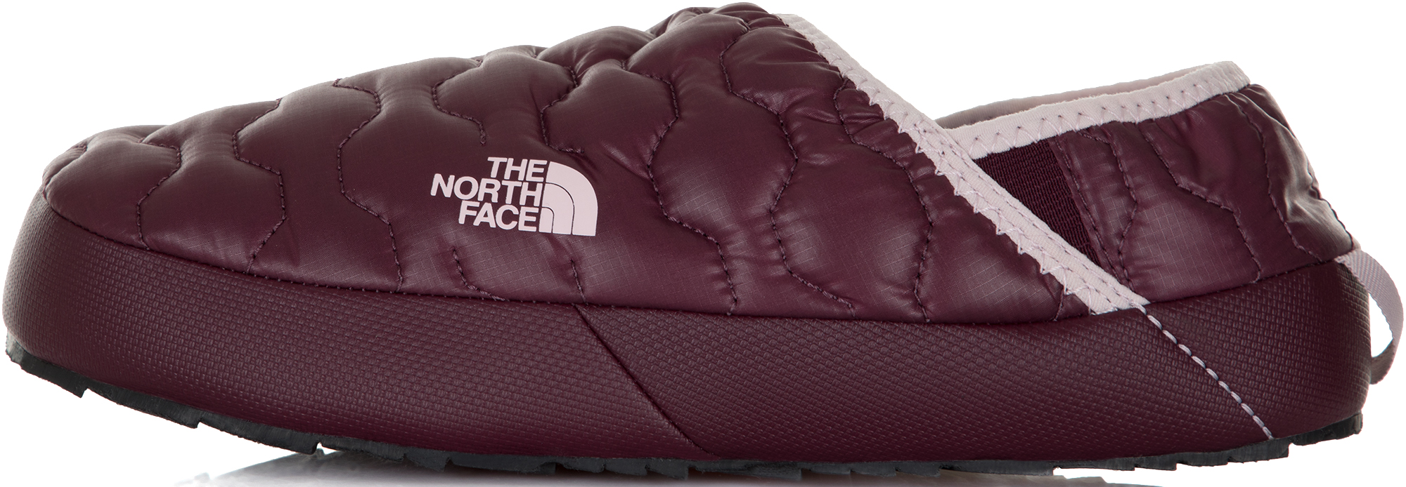 The North Face Полуботинки утепленные женские The North Face ThermoBall Traction Mule IV, размер 39 цена 2017