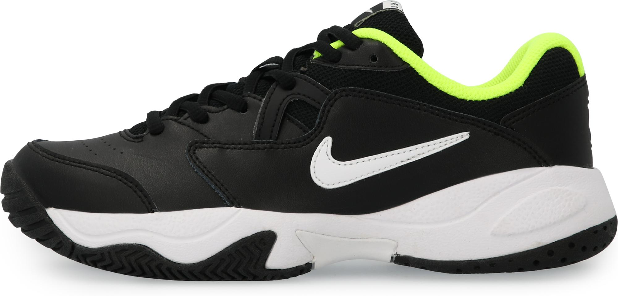Nike Кроссовки детские Nike Court Lite 2, размер 35.5 кроссовки детские nike цвет синий