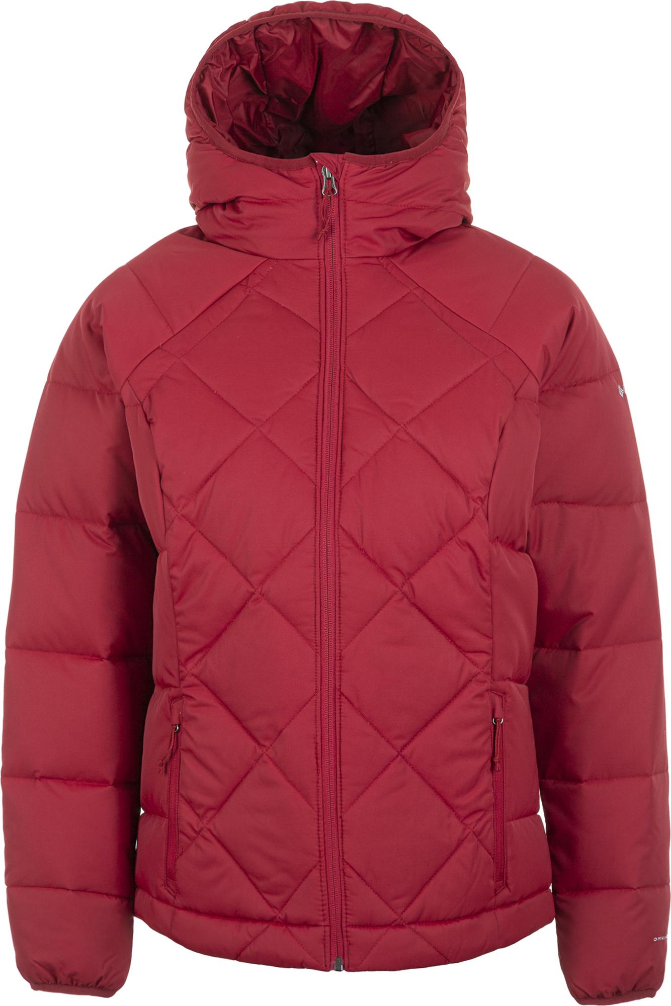 Columbia Куртка пуховая женская Ashbury, размер 50