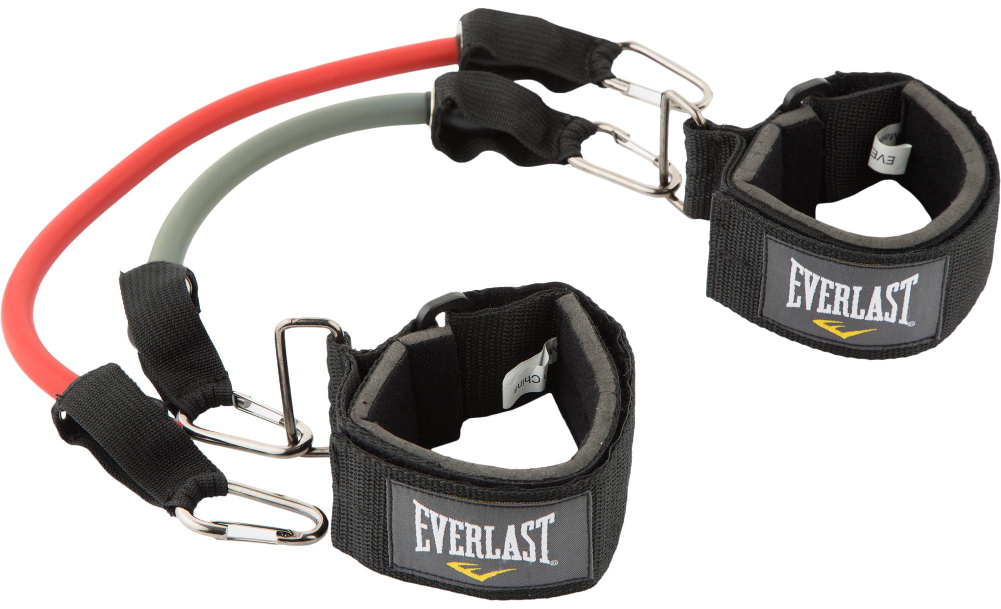 Everlast Эспандер для ног Ankle Resistance