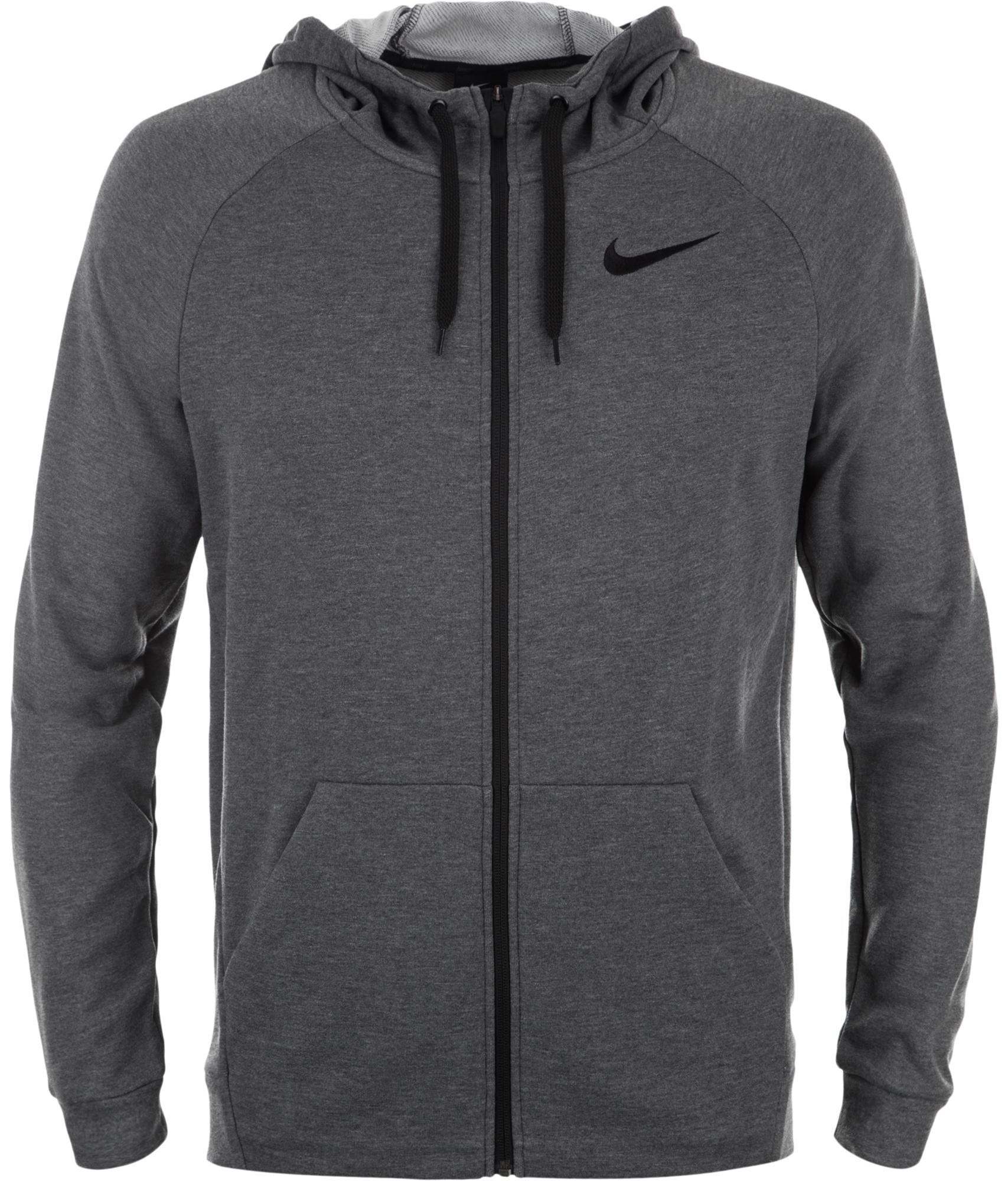 Nike Джемпер мужской Nike Dry, размер 52-54