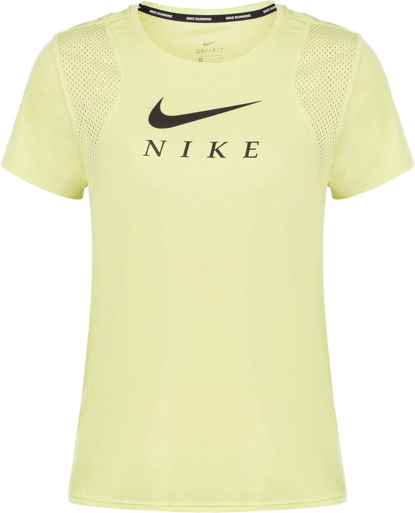 Nike Футболка женская Nike, размер 48-50 футболка nike nike ni464emfnck8