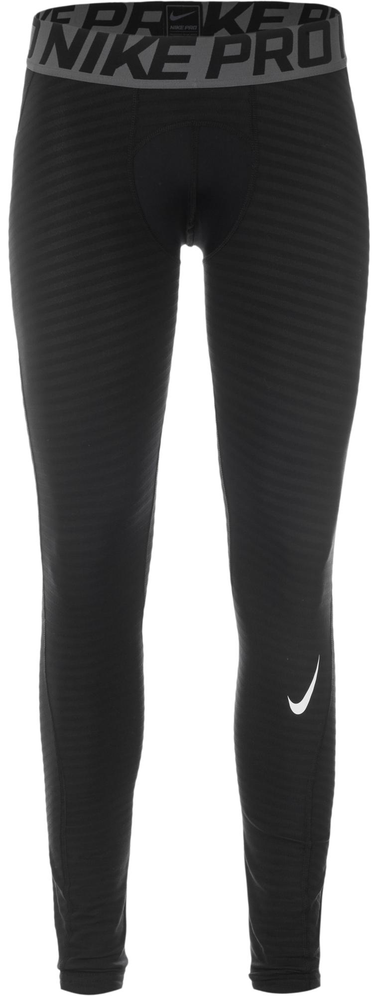 Nike Тайтсы мужские Nike, размер 46-48