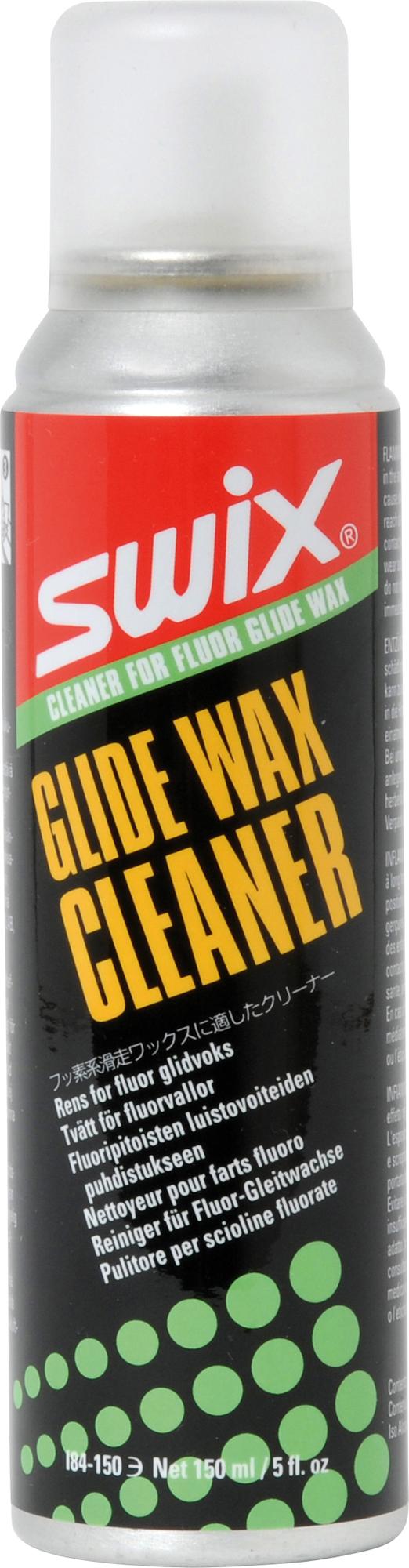 Swix Смывка для мазей скольжения