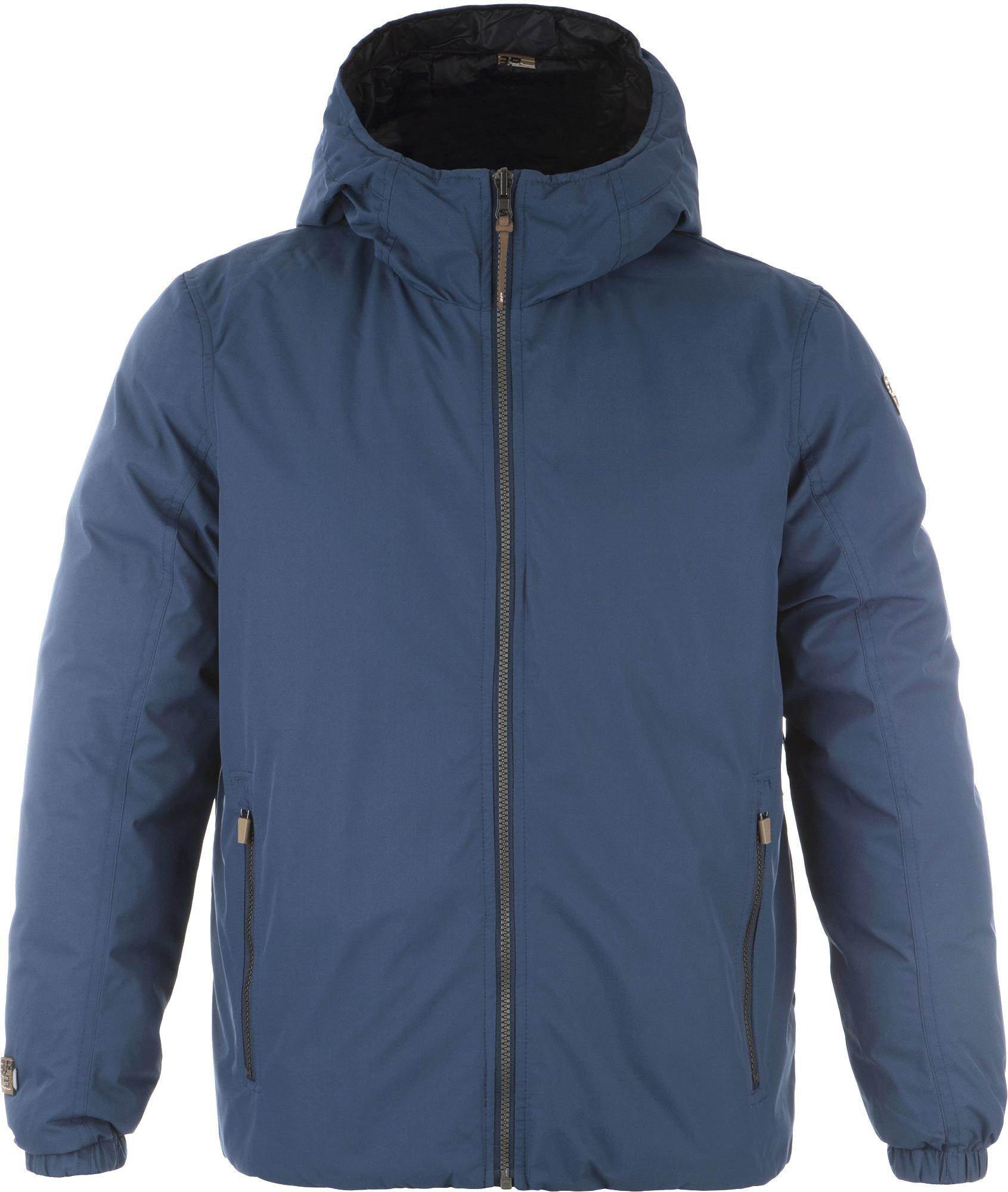 IcePeak Куртка утепленная мужская IcePeak Vicente icepeak ic647ewrxe43 icepeak