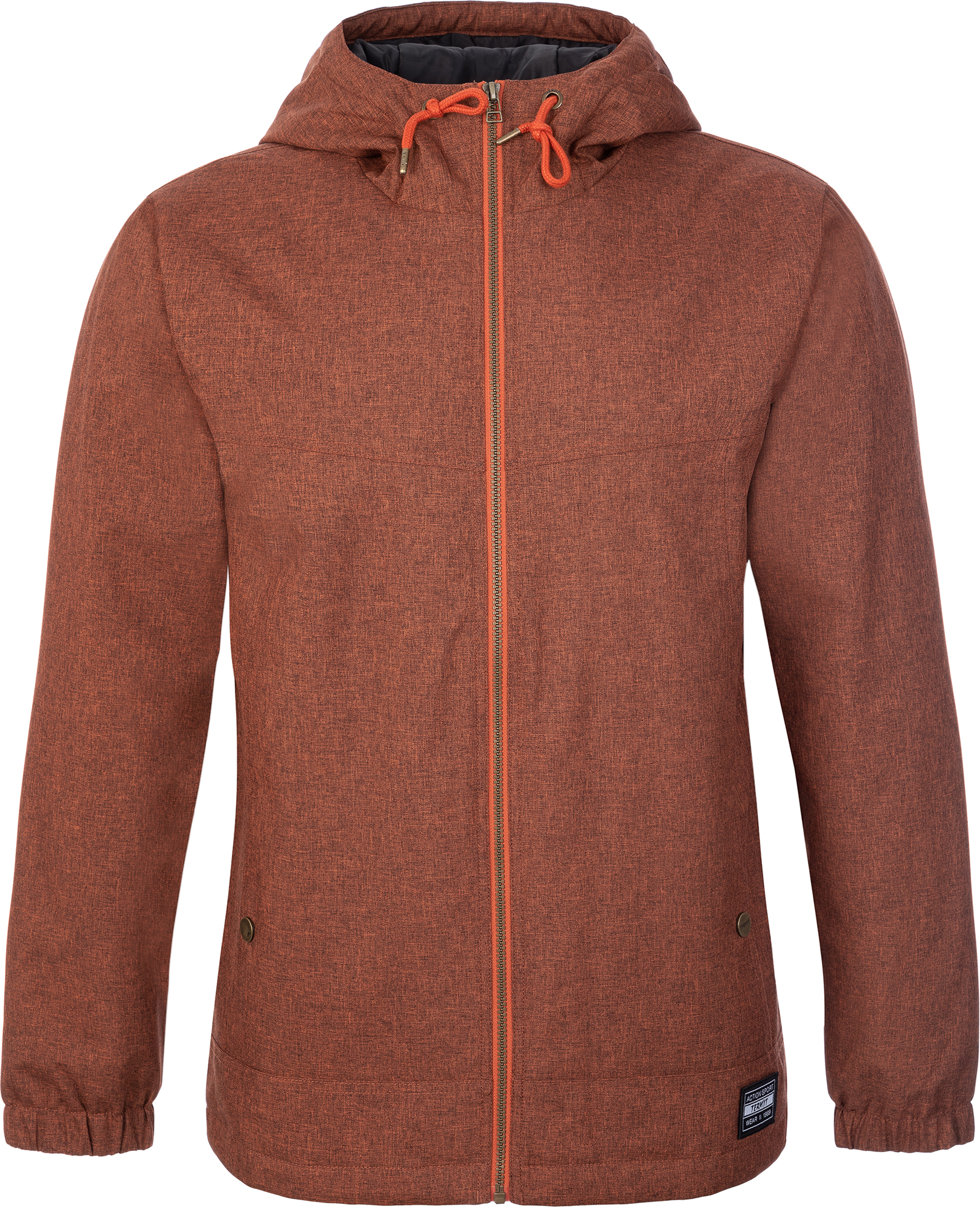Termit Куртка утепленная мужская Termit, размер 44