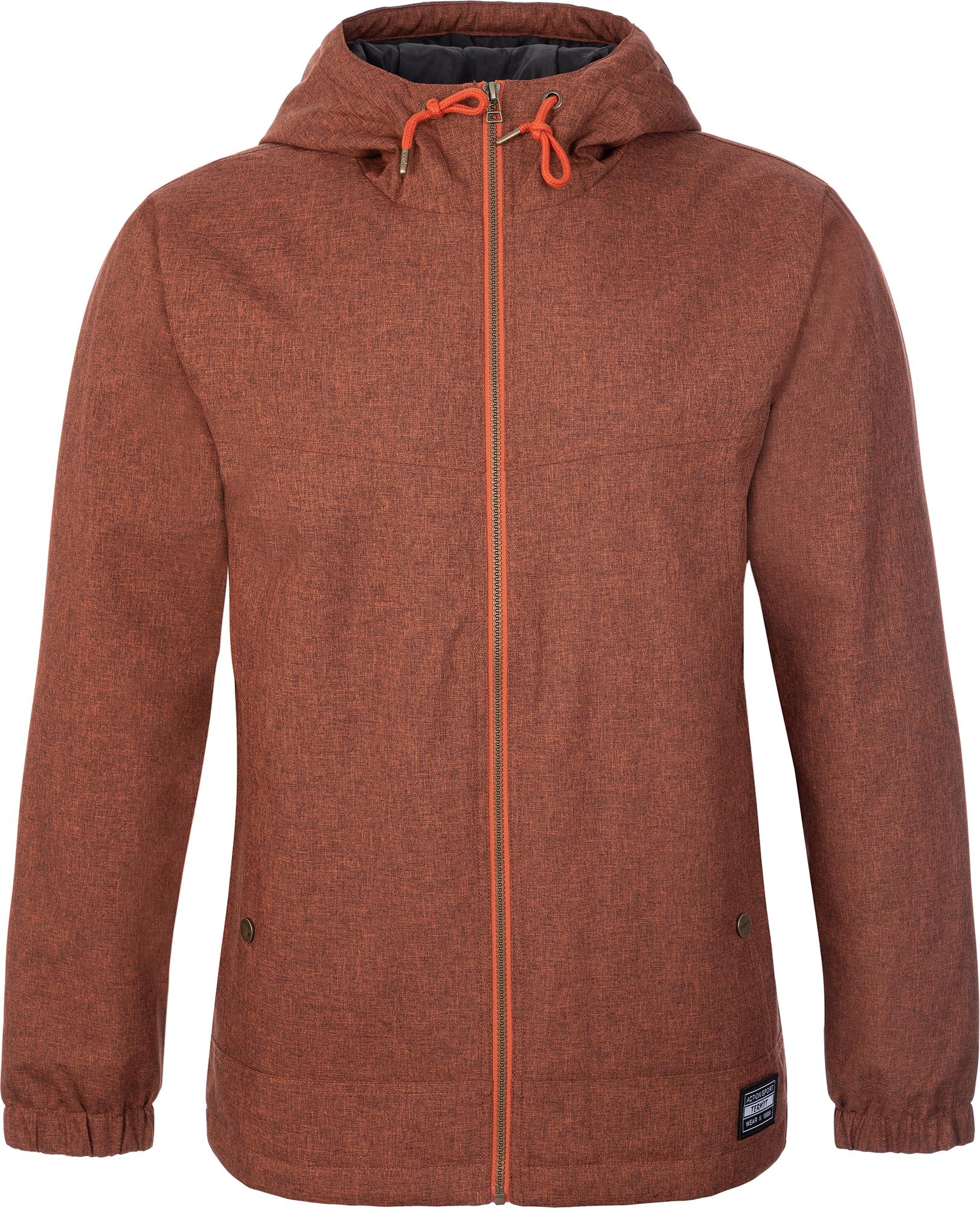 Termit Куртка утепленная мужская Termit, размер 52 цена и фото