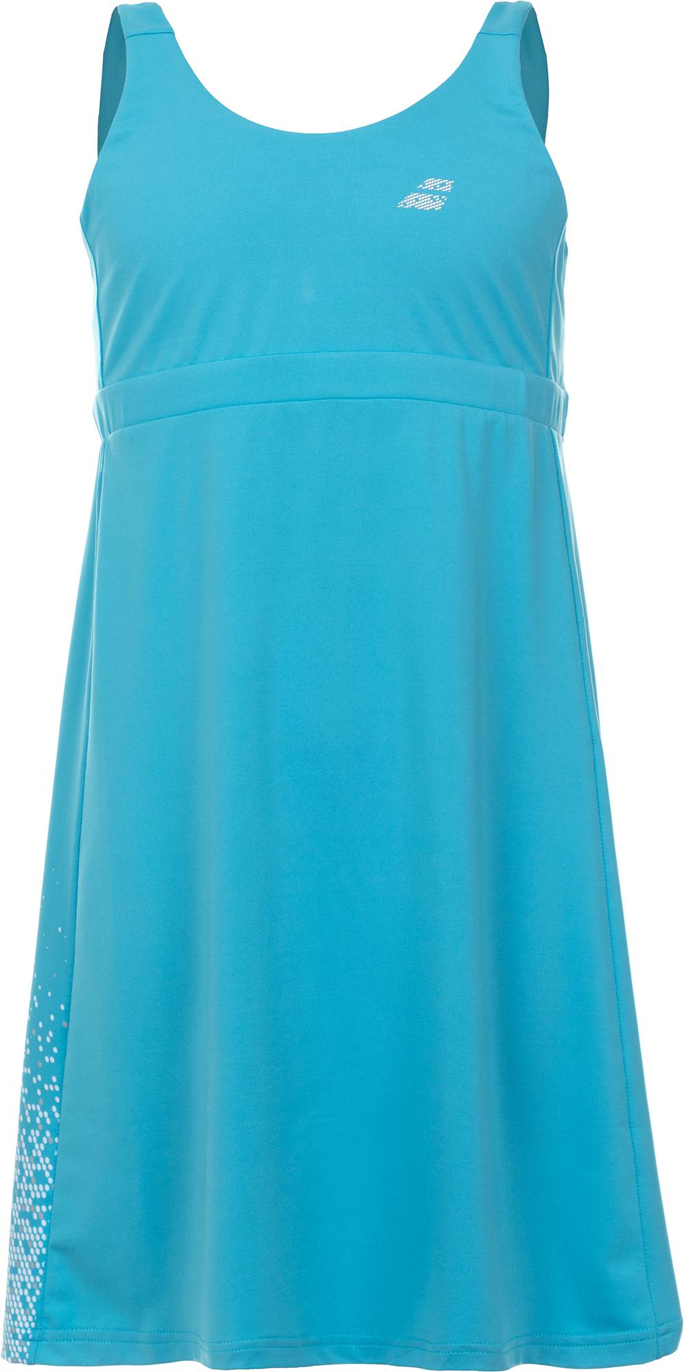 цены Babolat Платье для девочек Babolat Perf, размер 152-164