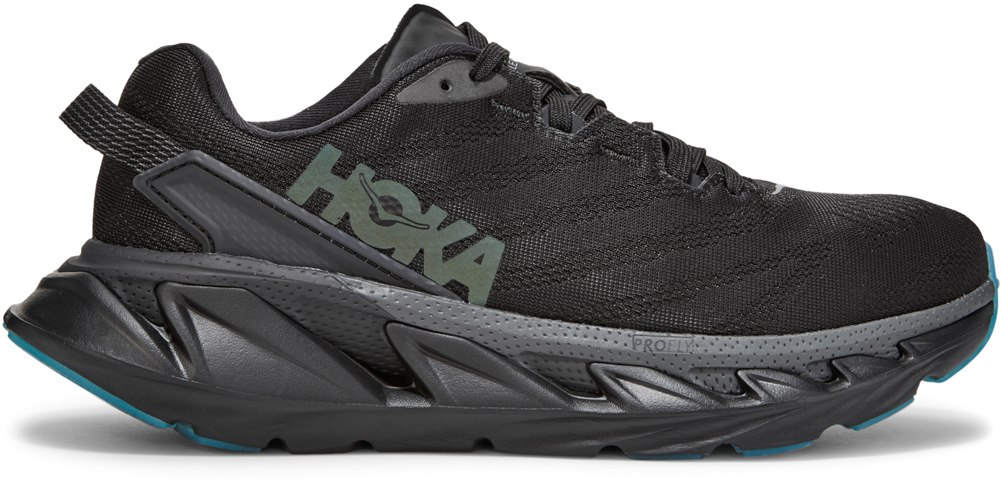 HOKA ONE ONE Кроссовки женские HOKA ONE ONE Elevon 2, размер 37.5 hoka one one women s w conquest running shoe