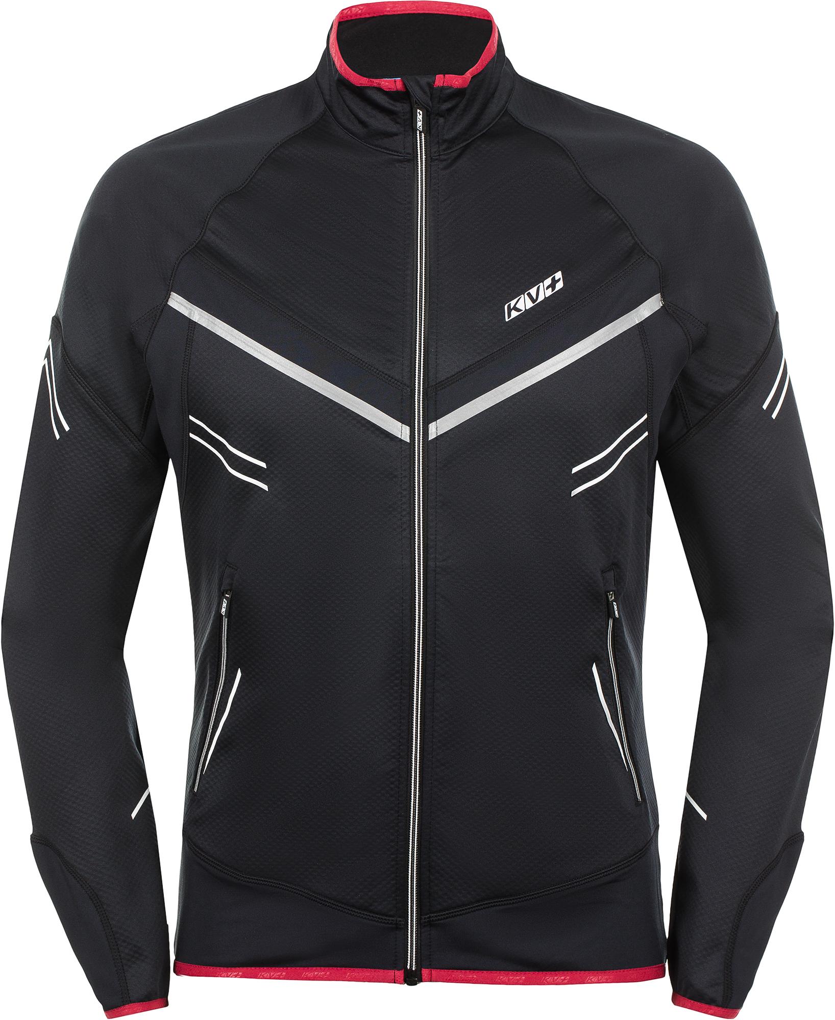 KV+ Куртка мужская Premium, размер 50