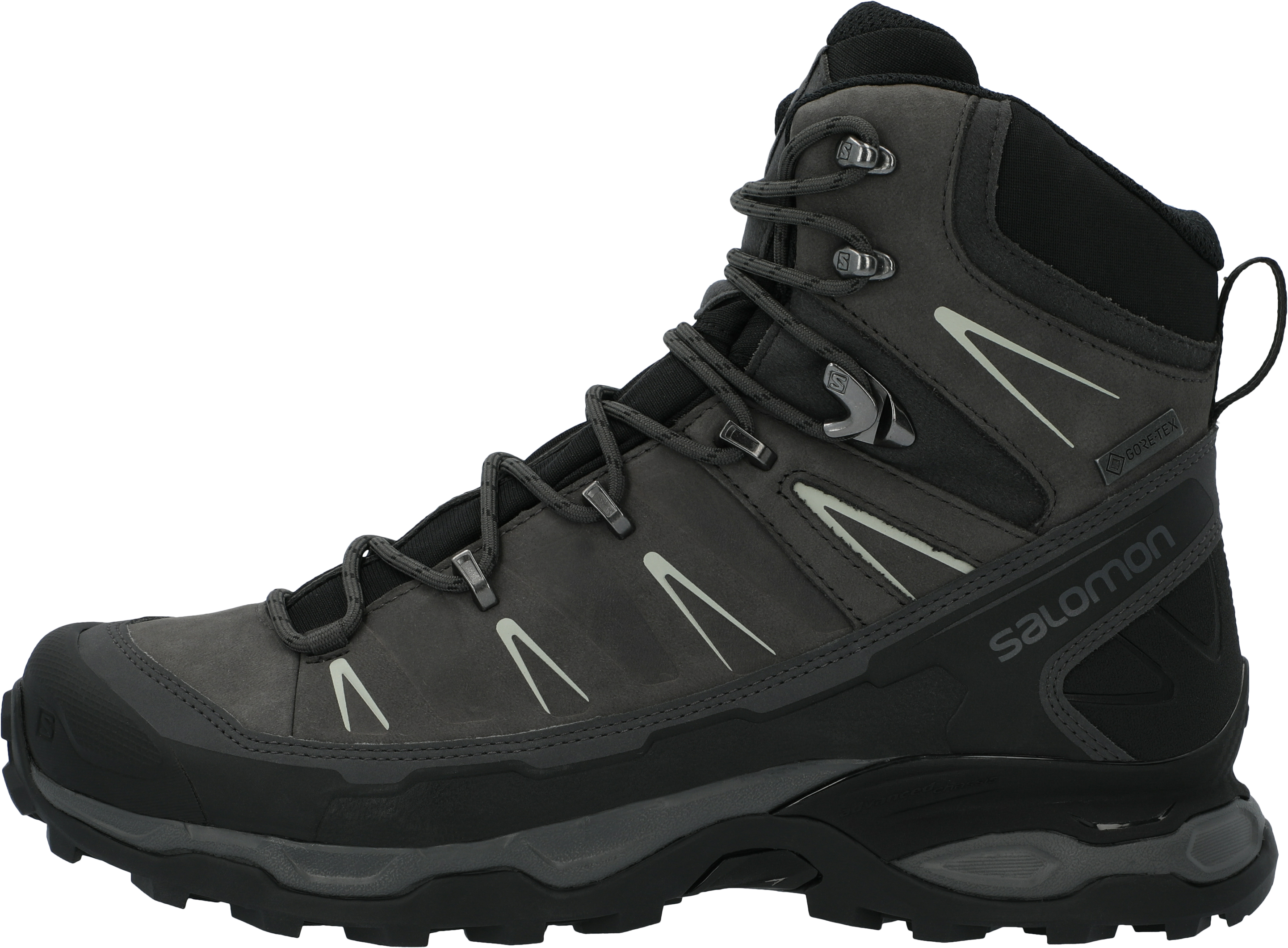 Salomon Ботинки женские Salomon X Ultra Trek, размер 39 salomon x drive 8 0 fs xt12 16 17