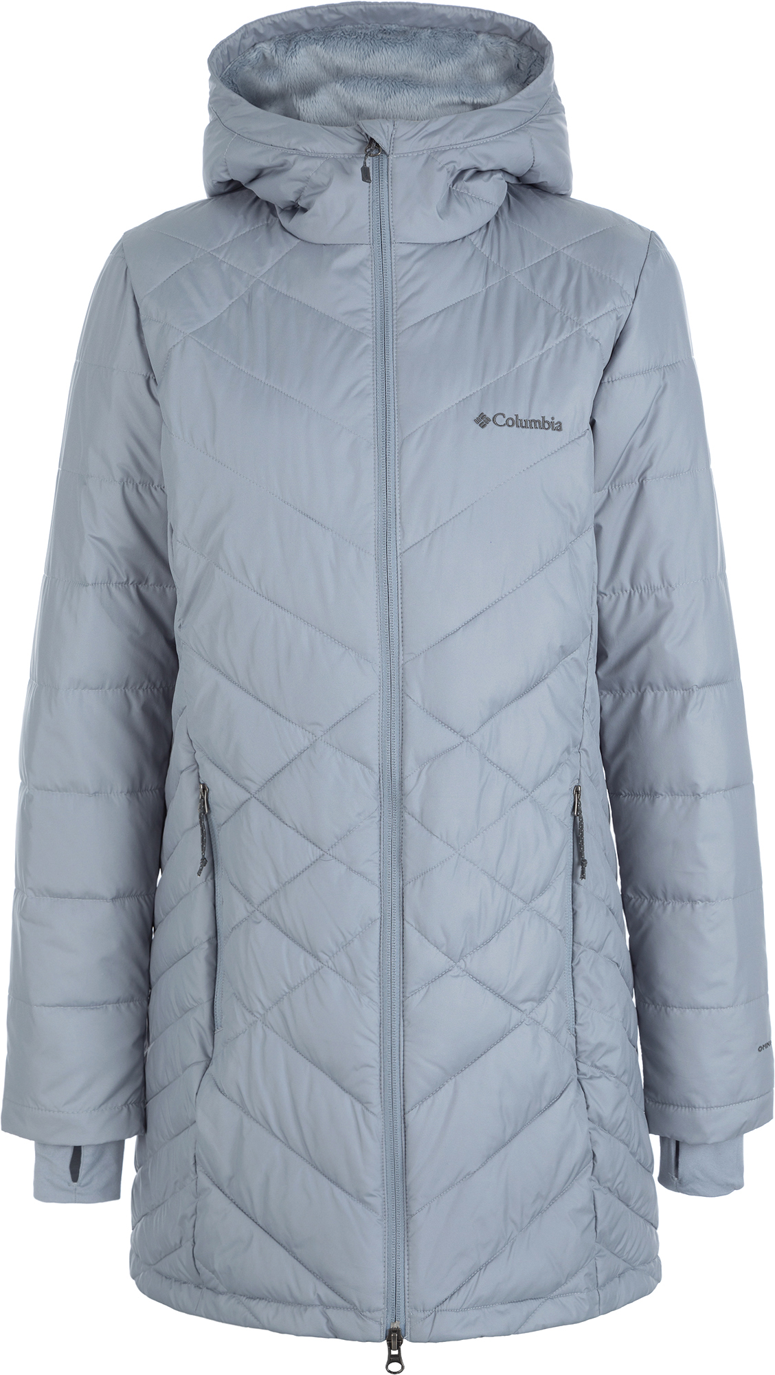 Columbia Куртка утепленная женская Columbia Heavenly, размер 50 columbia куртка утепленная женская columbia windgates размер 50