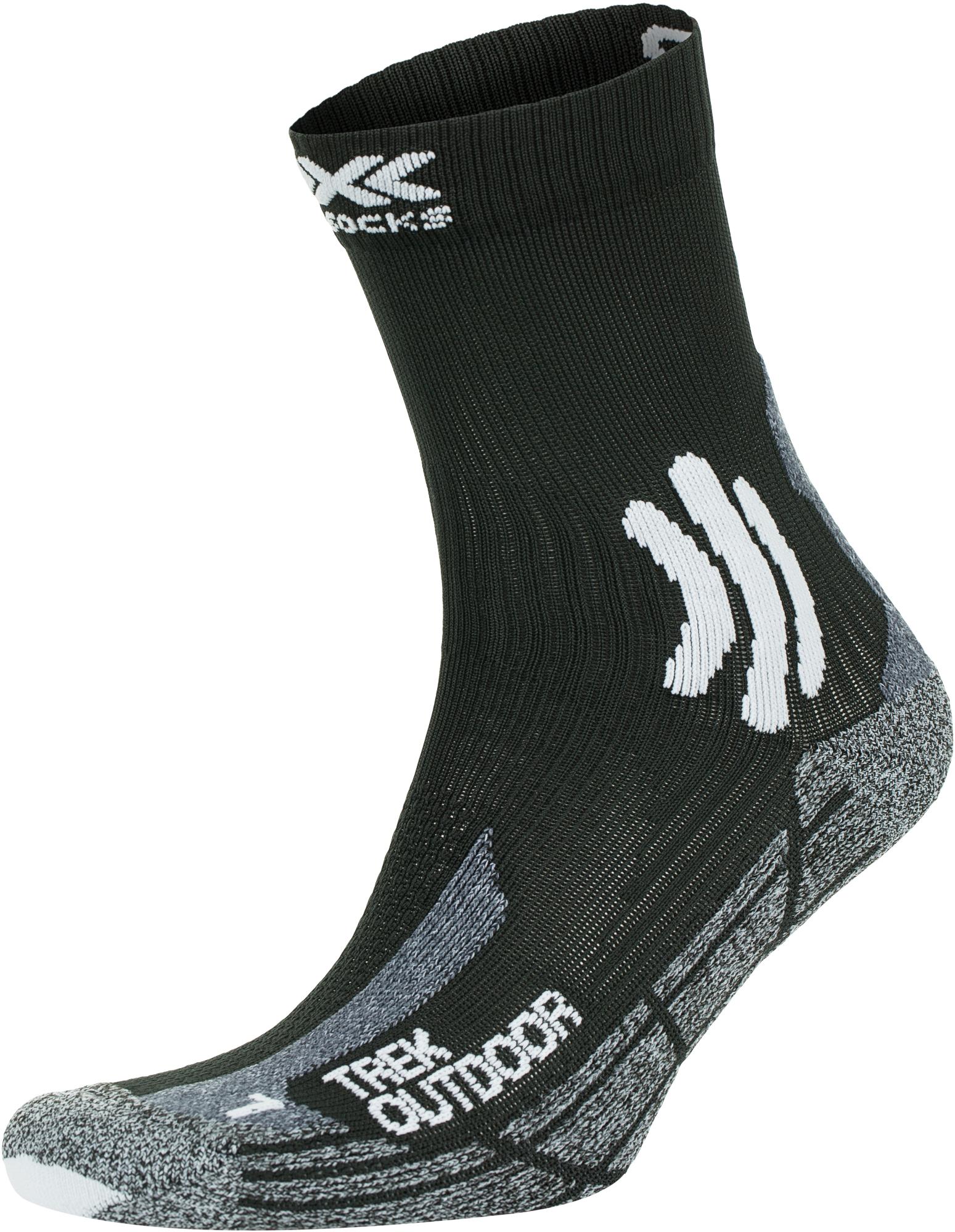 цена на X-Socks Носки X-Socks Trek Outdoor, размер 45-47