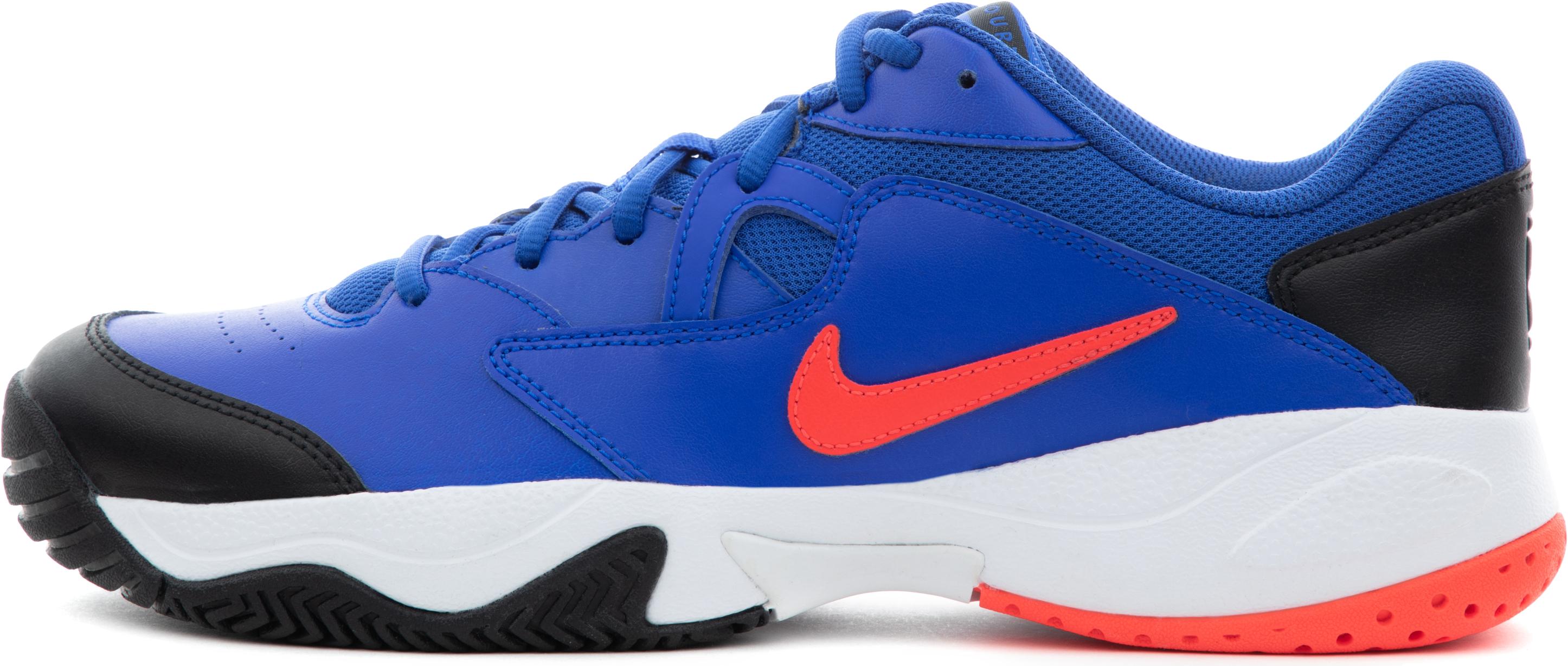 Nike Кроссовки мужские Nike Court Lite 2, размер 46,5 nike кроссовки для мальчиков nike city court 7 размер 31