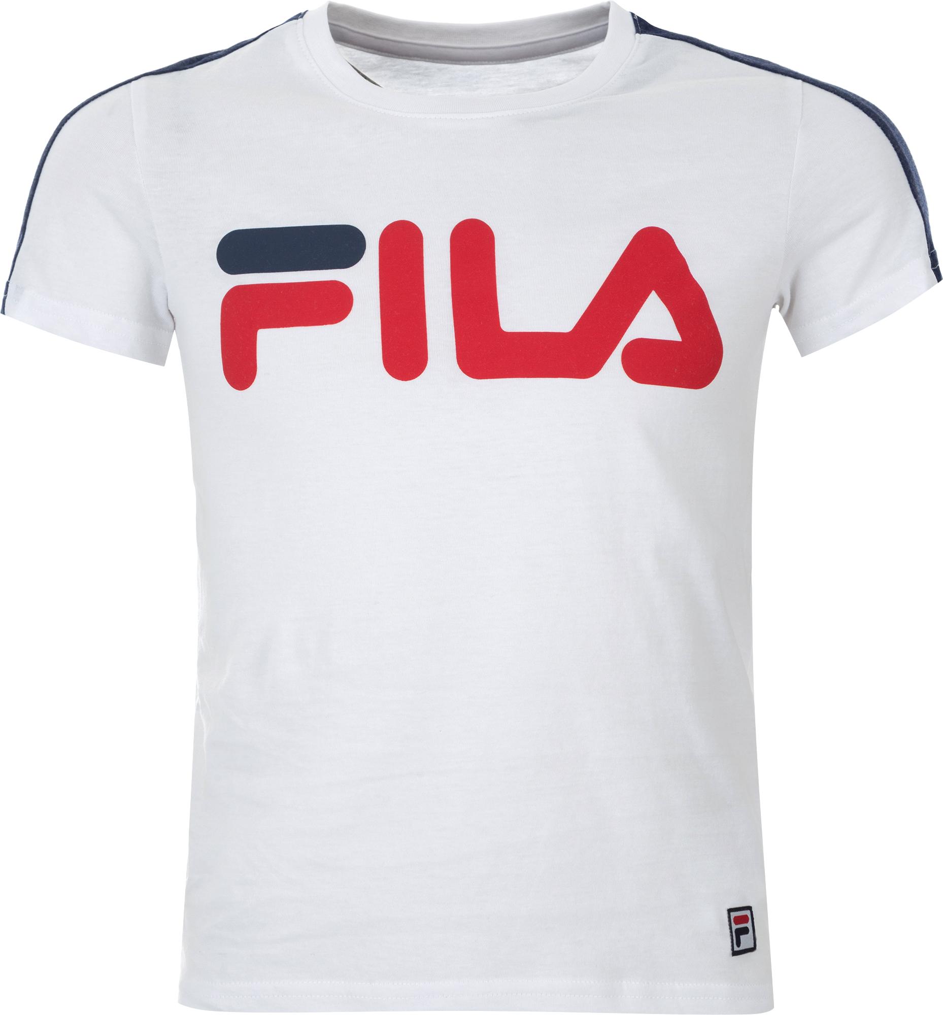 Fila Футболка для мальчиков Fila