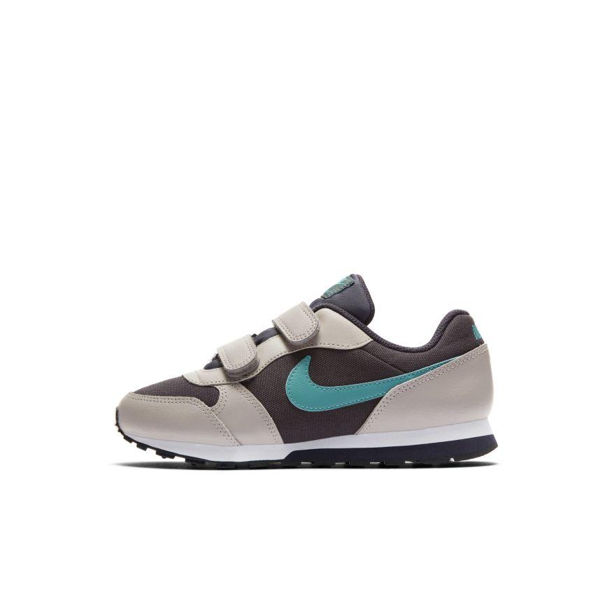 Nike Кроссовки детские MD Runner 2 (PS), размер 34